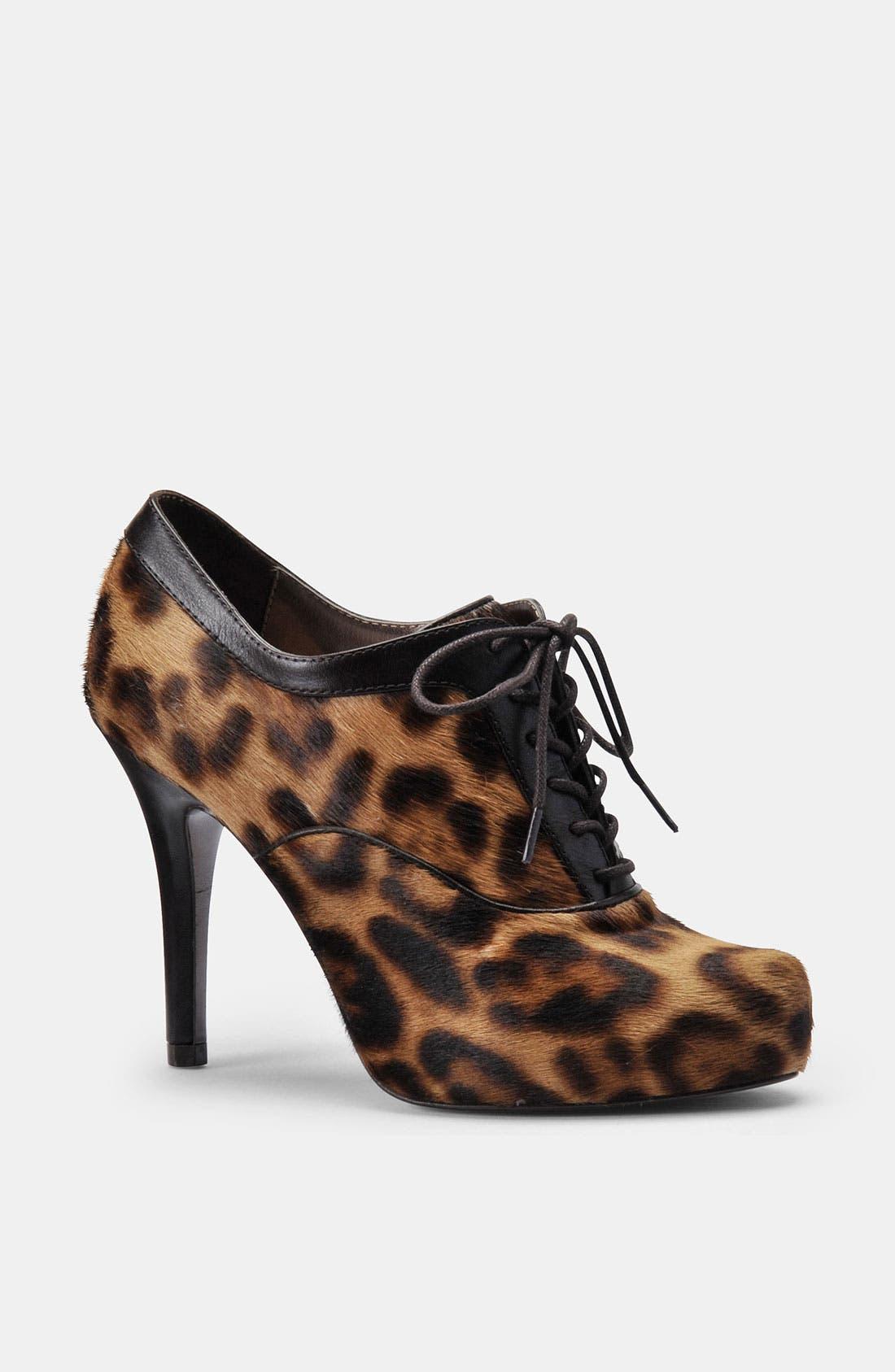 Main Image - Isolá 'Coralia' High Heel Oxford
