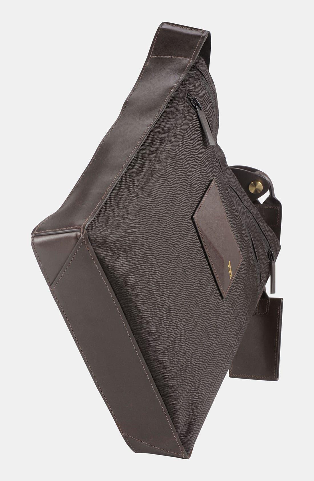 Alternate Image 5  - Tumi 'Dror' Slim Crossbody Bag
