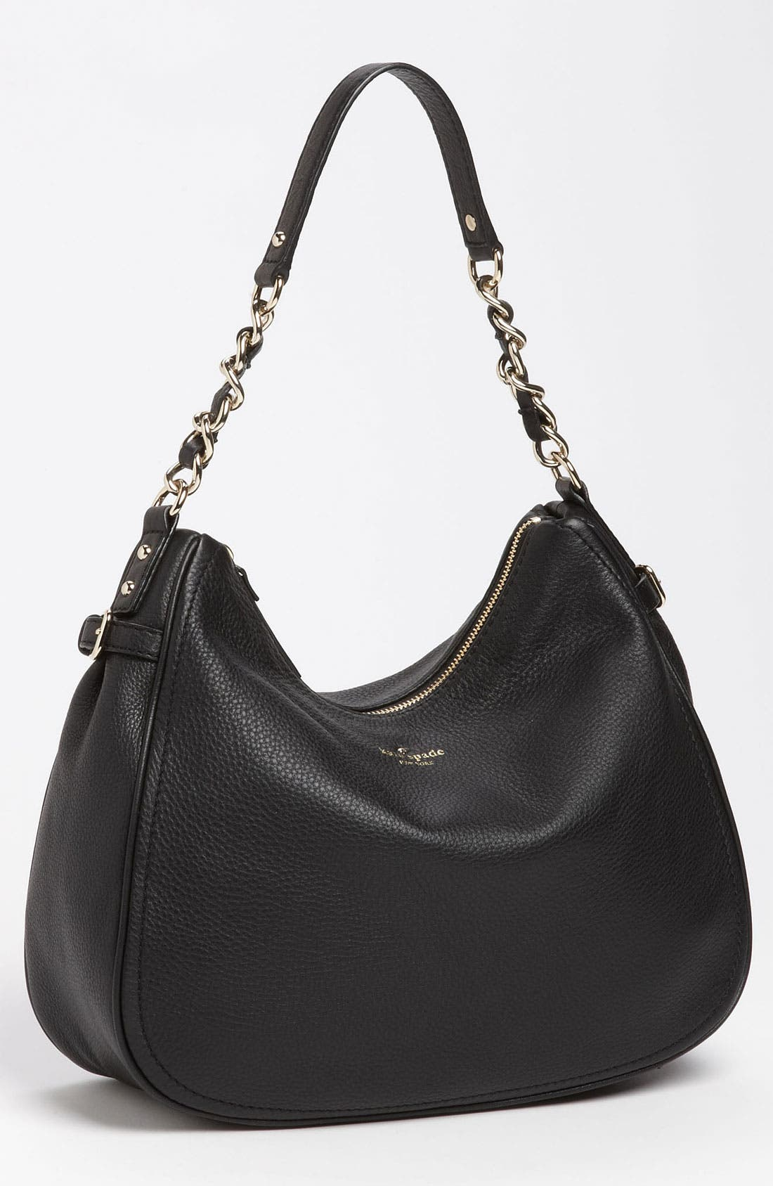 Main Image - kate spade new york 'cobble hill - finley' hobo