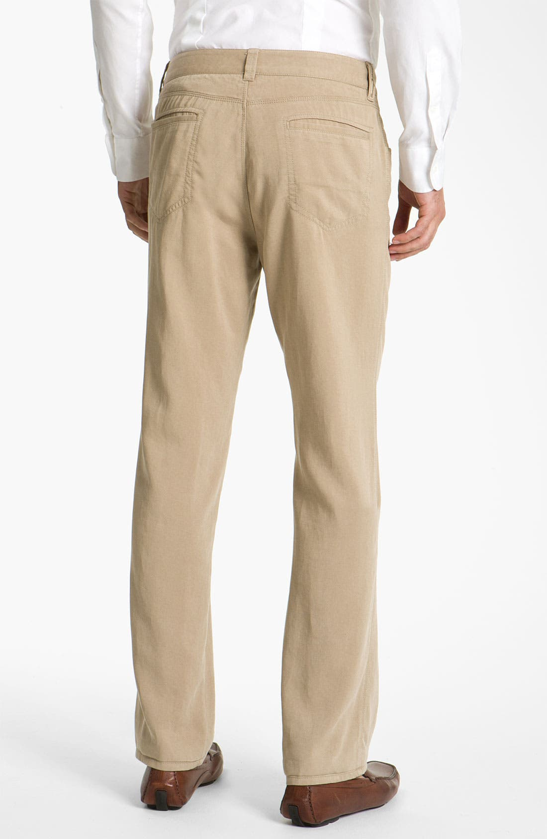 Alternate Image 2  - Tommy Bahama 'Bali Five' Relaxed Straight Leg Pants