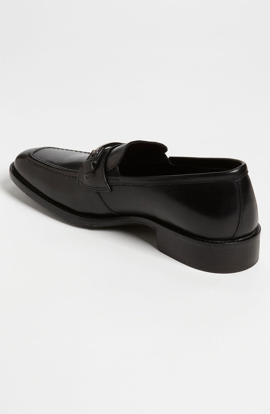 Alternate Image 2  - Johnston & Murphy 'Larsey' Bit Loafer (Online Only)