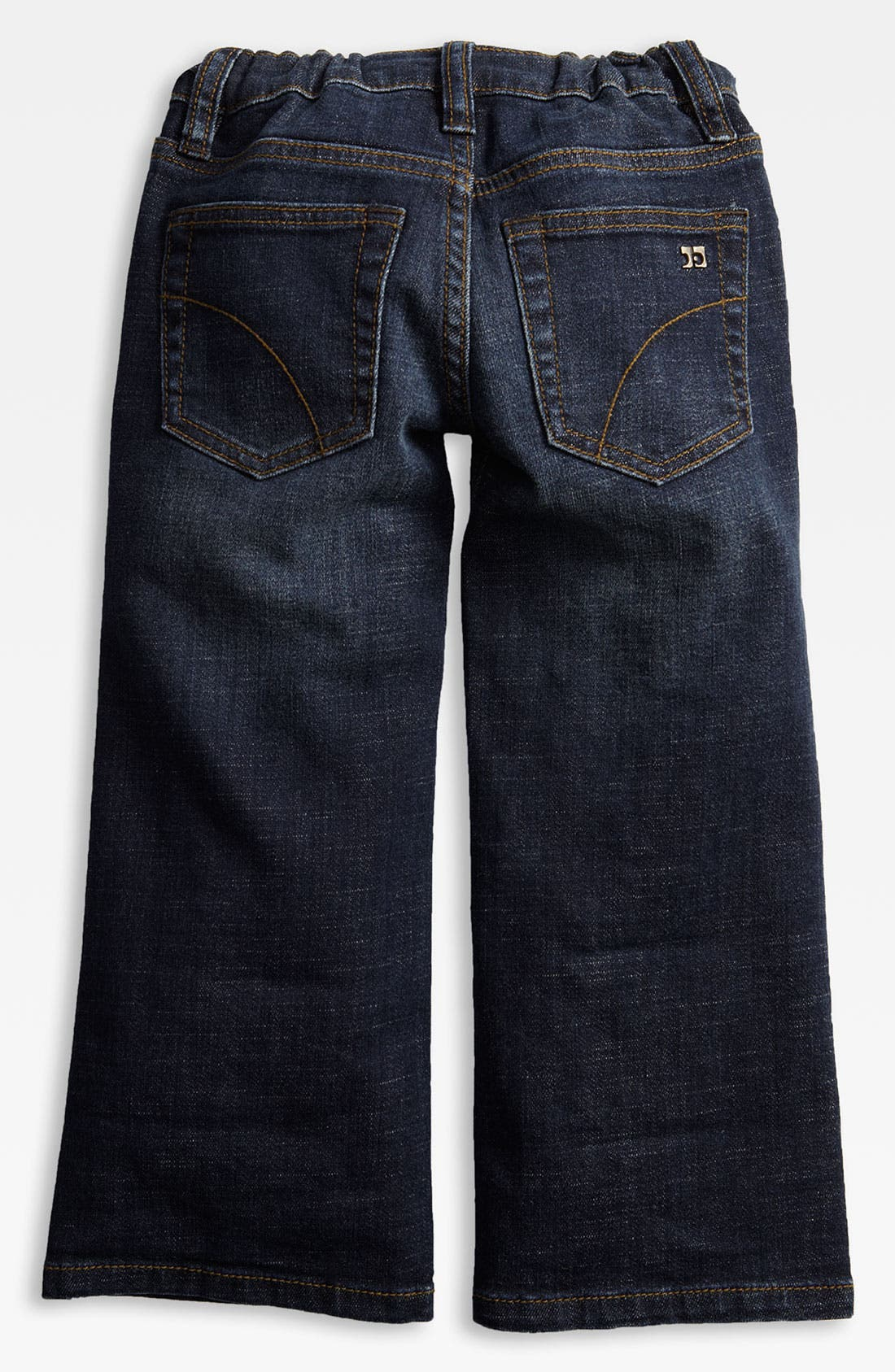 Alternate Image 1 Selected - Joe's 'Rebel' Jeans (Toddler)