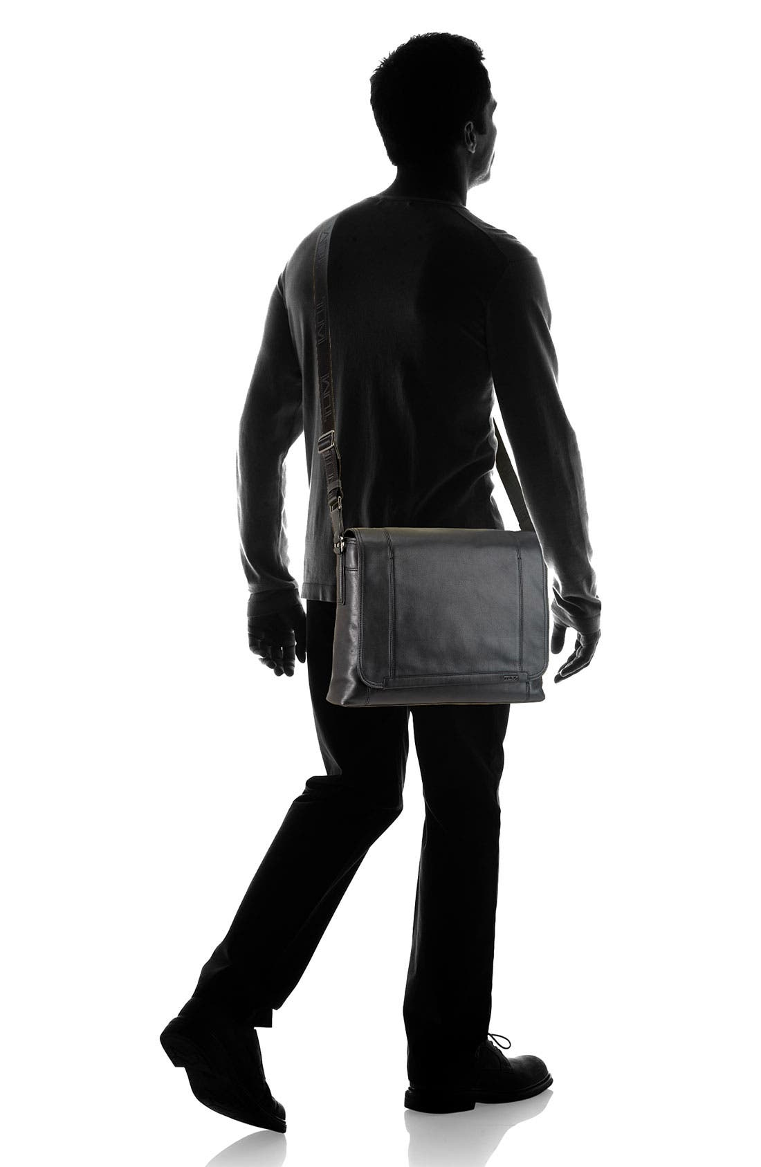 Alternate Image 5  - Tumi 'Centro - Verona' Flap Messenger Bag