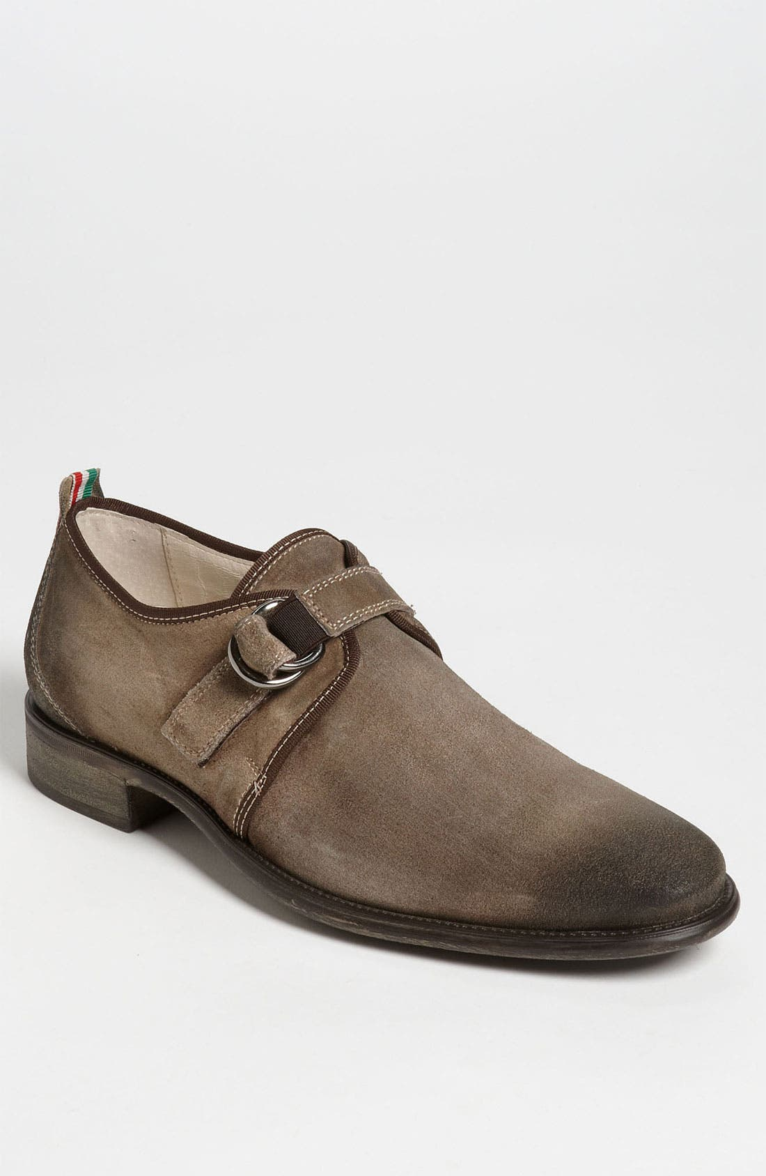 Alternate Image 1 Selected - Bacco Bucci 'Brennan' Monk Strap Slip-On