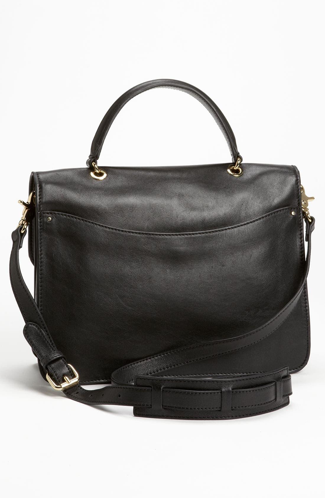 Alternate Image 4  - Tory Burch 'Priscilla' Crossbody Bag