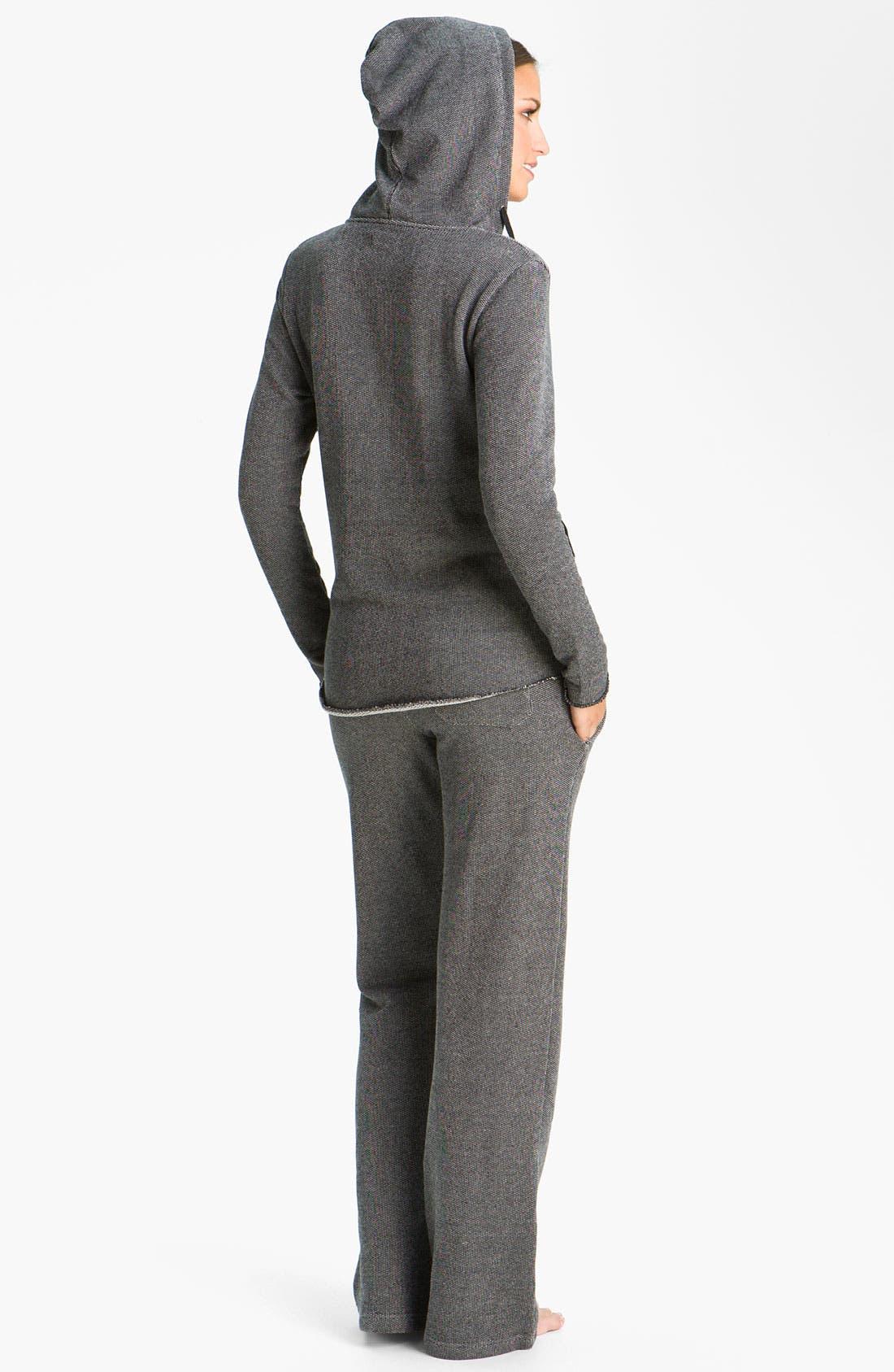 Alternate Image 5  - Daniel Buchler 'Dot' Drawstring Pants