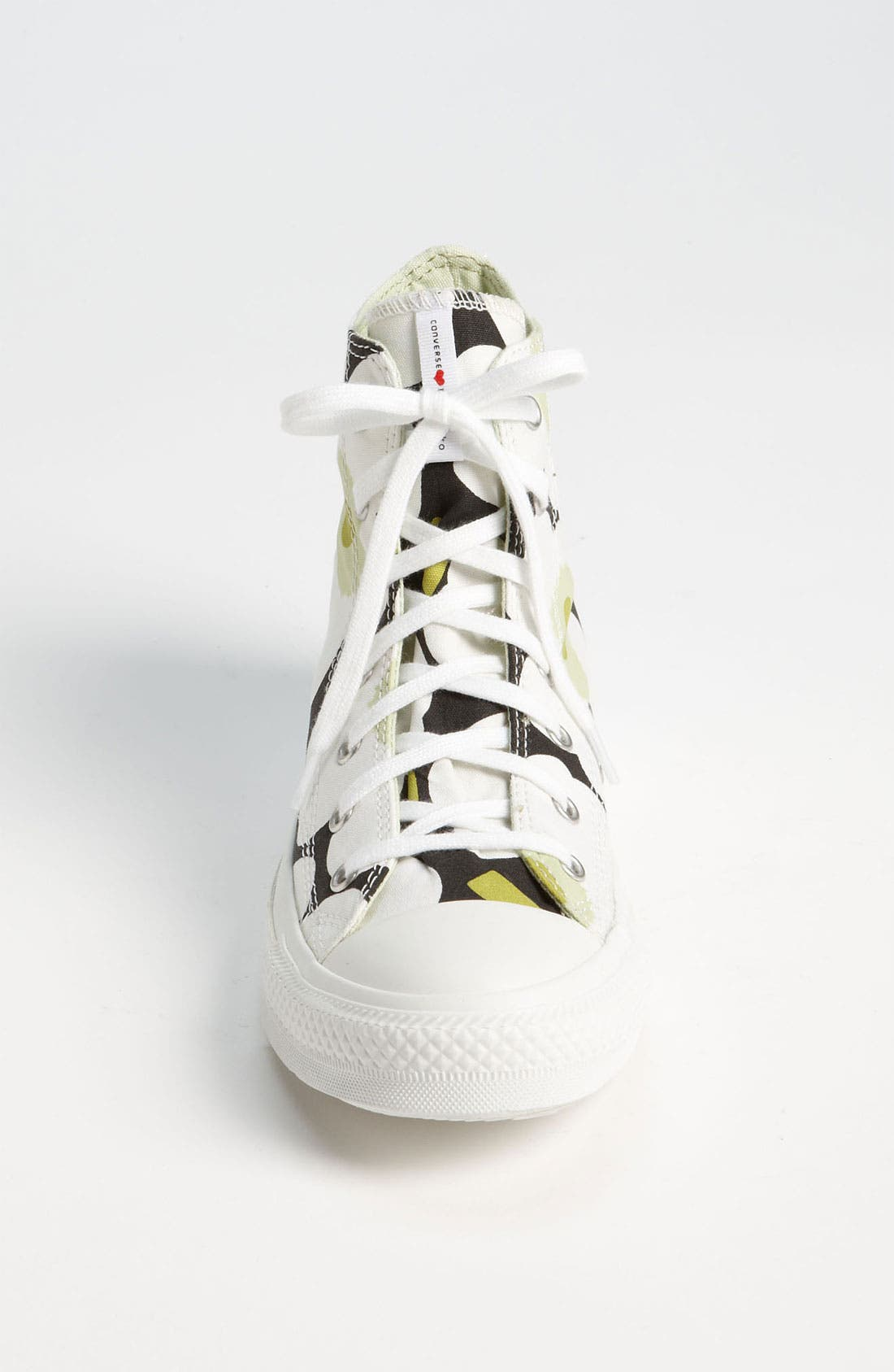 Alternate Image 3  - Converse Chuck Taylor® All Star® 'Marimekko' High Top Sneaker (Women)