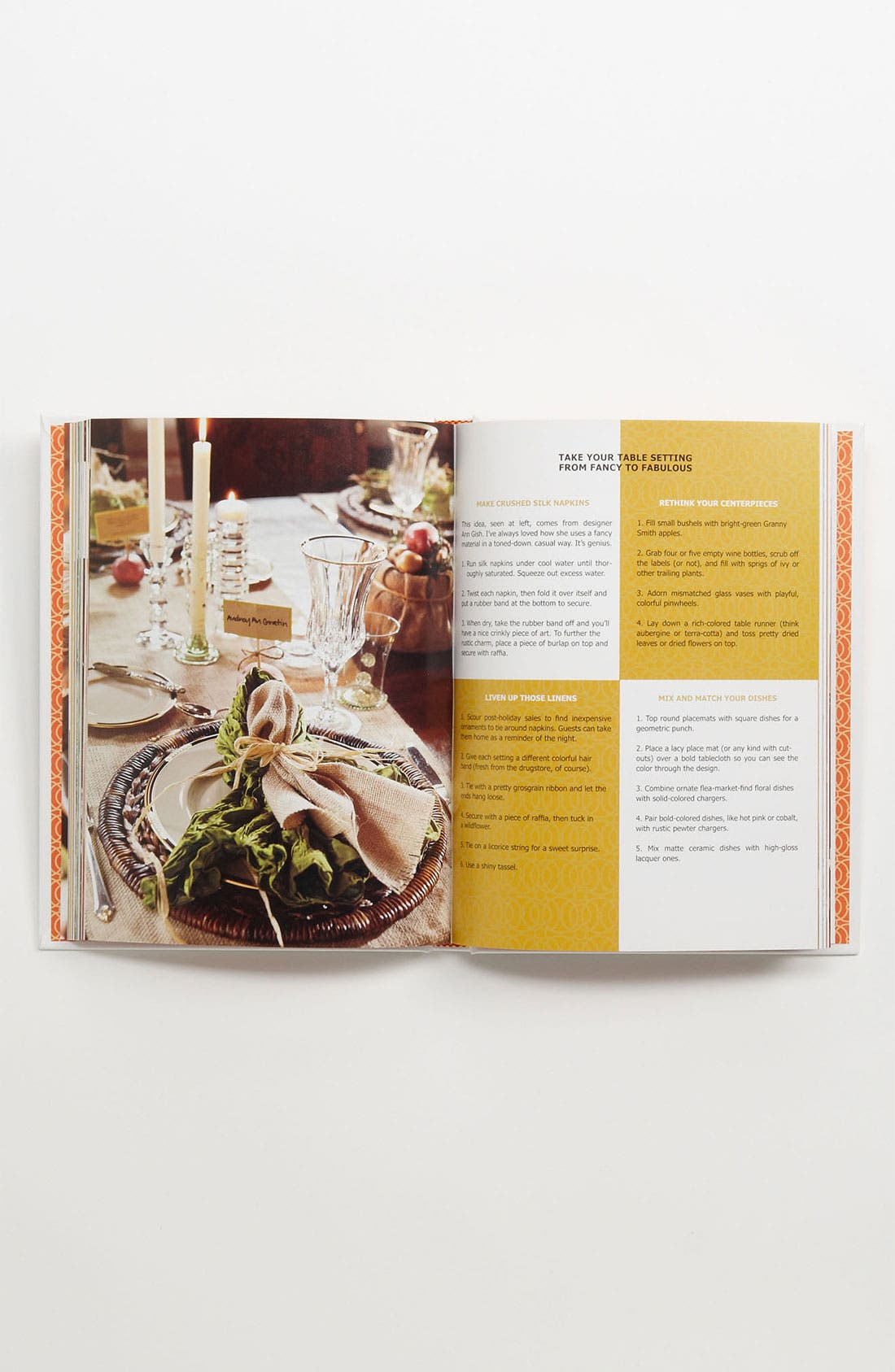 Alternate Image 2  - 'You're So Invited' Party Planning Book