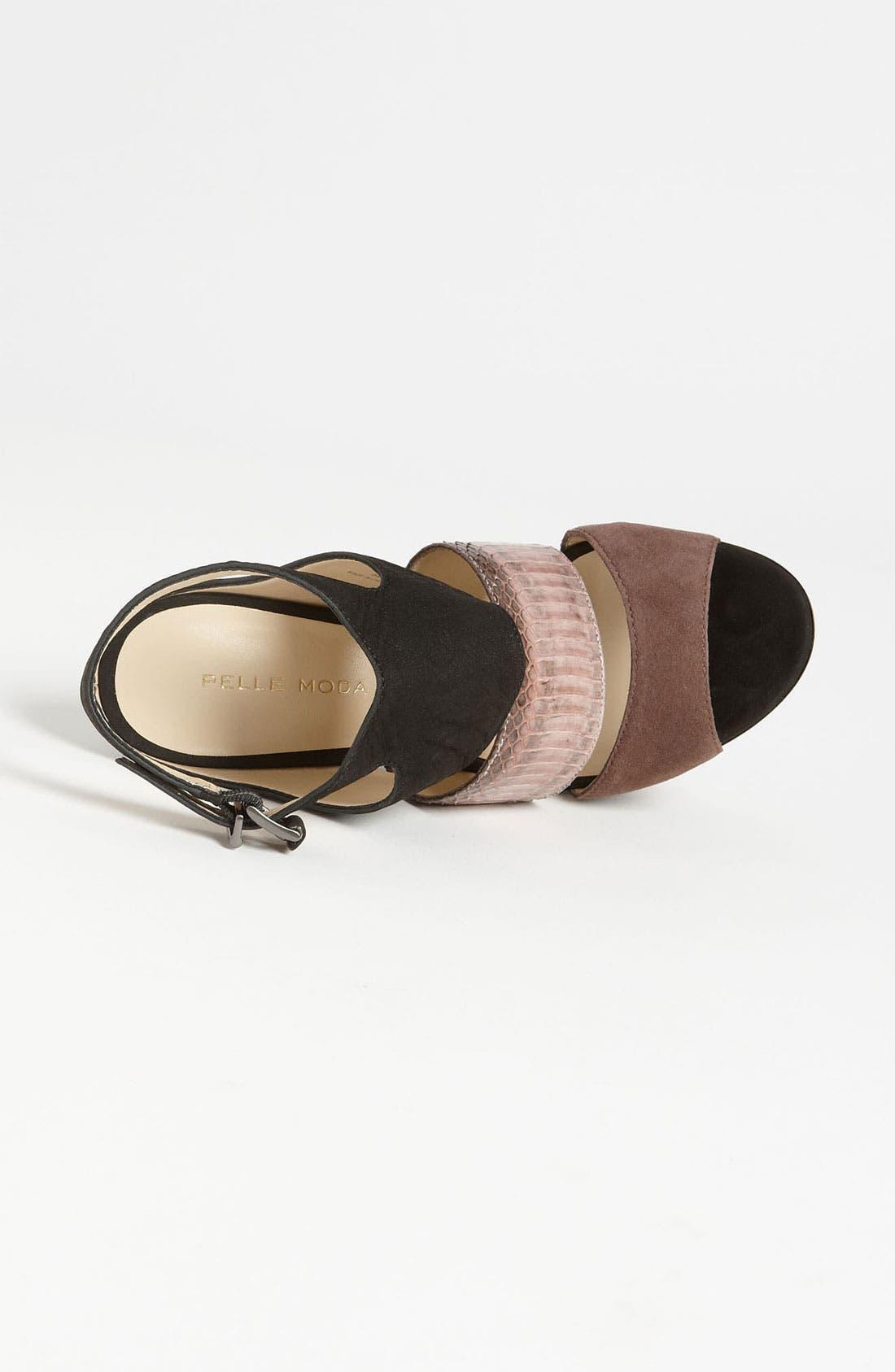 Alternate Image 3  - Pelle Moda 'Mally' Sandal