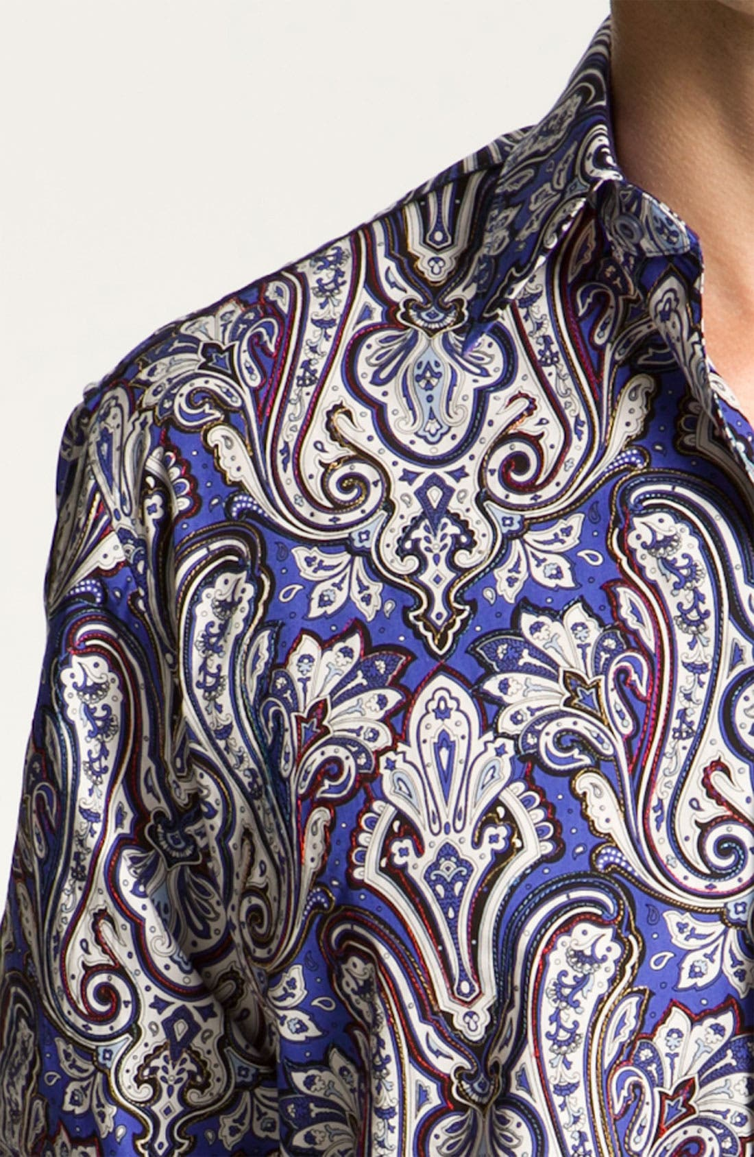 Alternate Image 4  - Robert Graham 'Casey' Sport Shirt