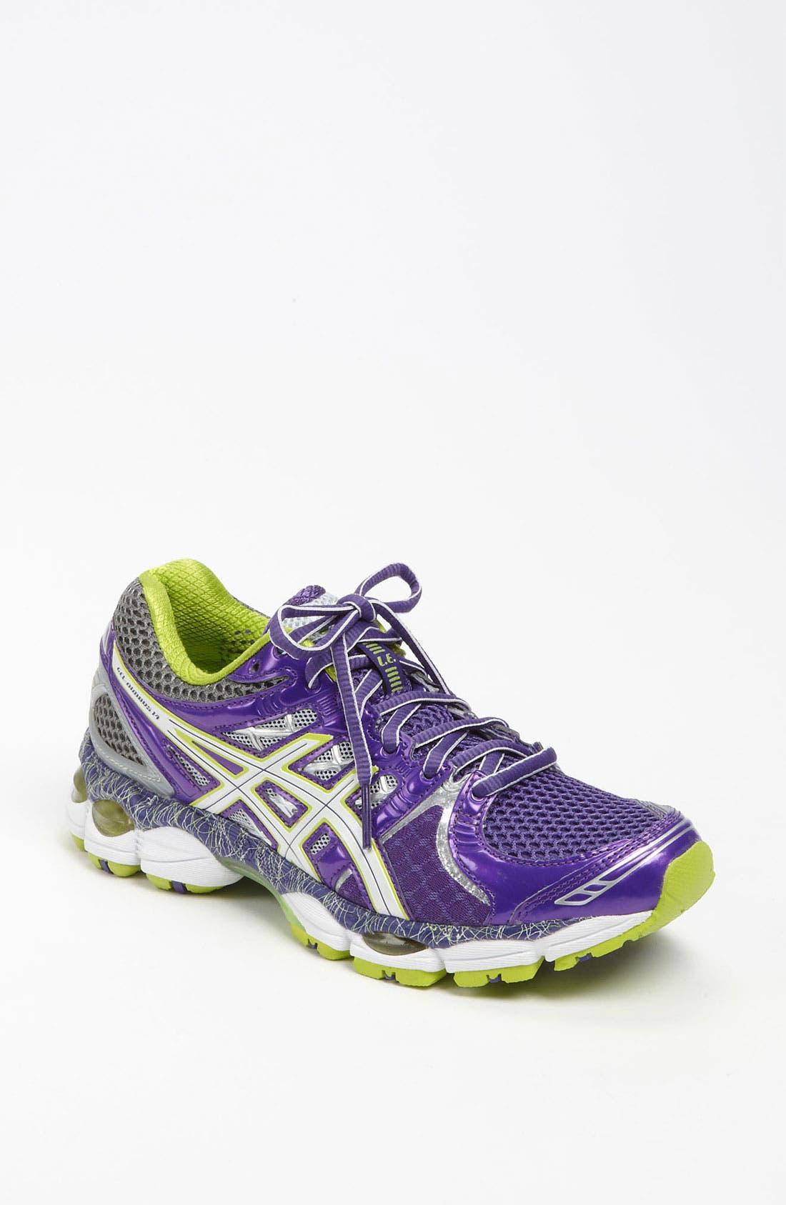 Alternate Image 1 Selected - ASICS® 'GEL®-Nimbus 14' Running Shoe (Women)(Retail Price: $139.95)