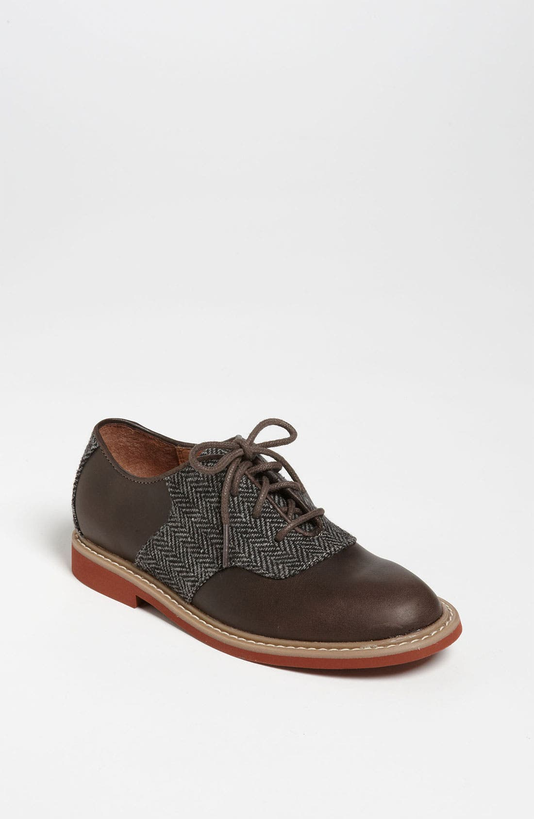 Main Image - Cole Haan 'Air Franklin' Saddle Shoes (Toddler, Little Kid & Big Kid)
