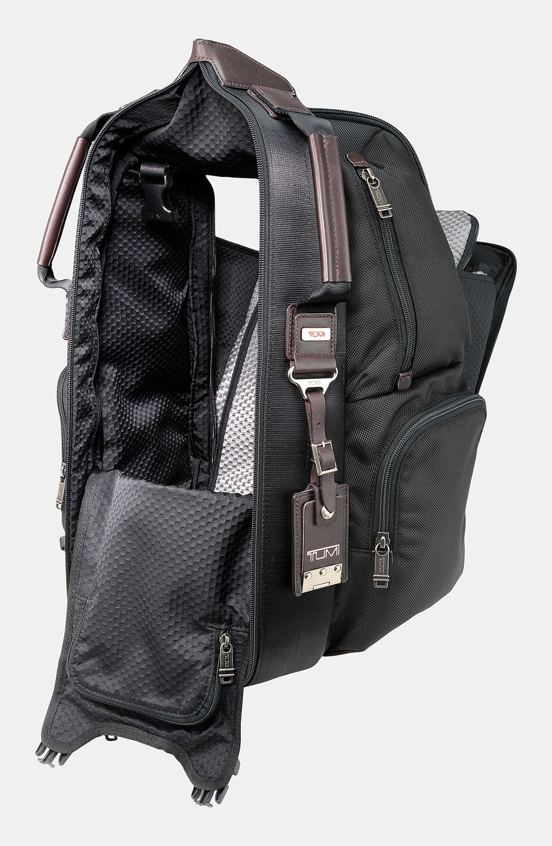 Alternate Image 4  - Tumi 'Alpha Bravo - Travis' Backpack