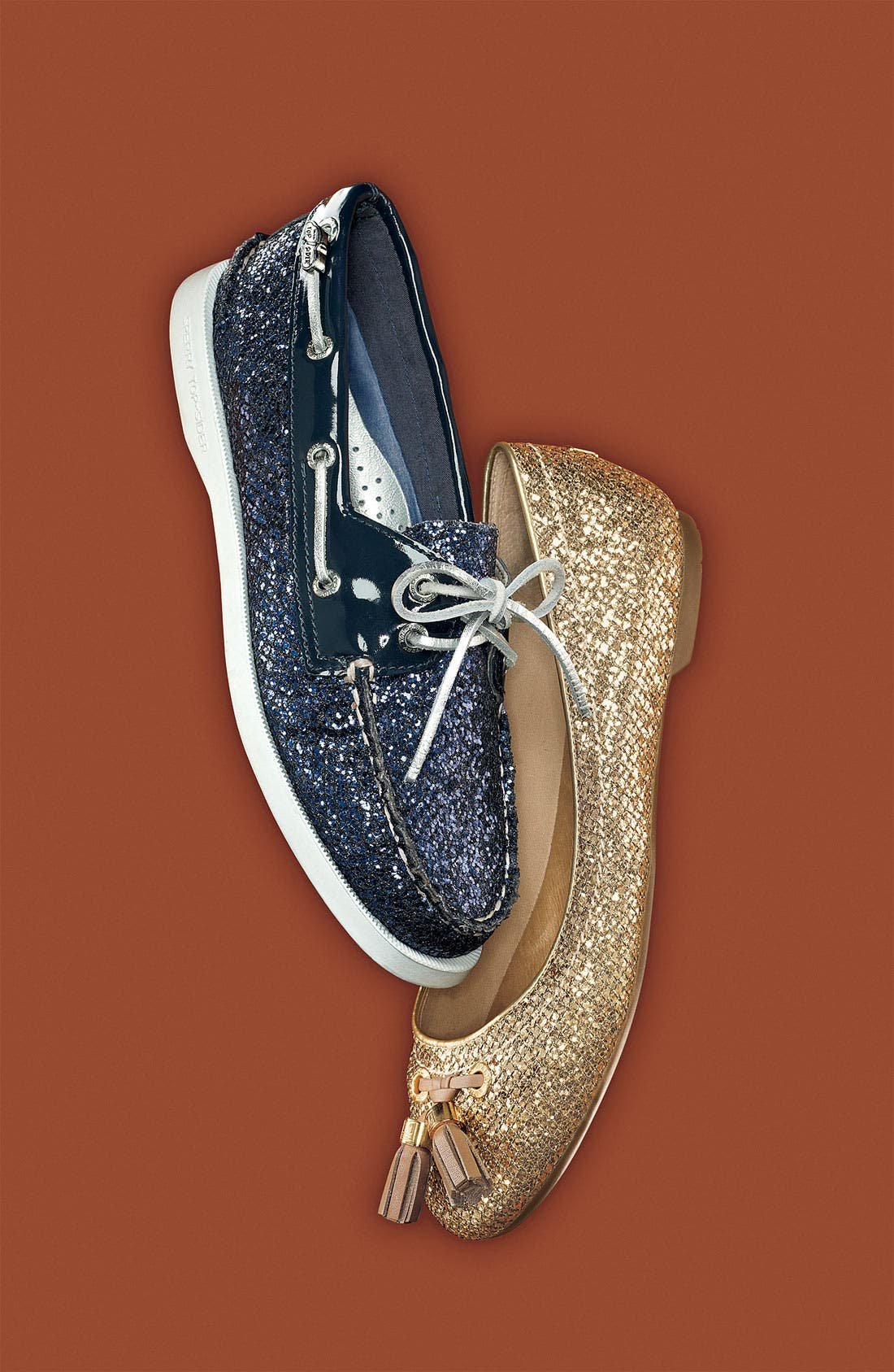 Alternate Image 5  - Sperry Top-Sider® 'Bliss' Flat