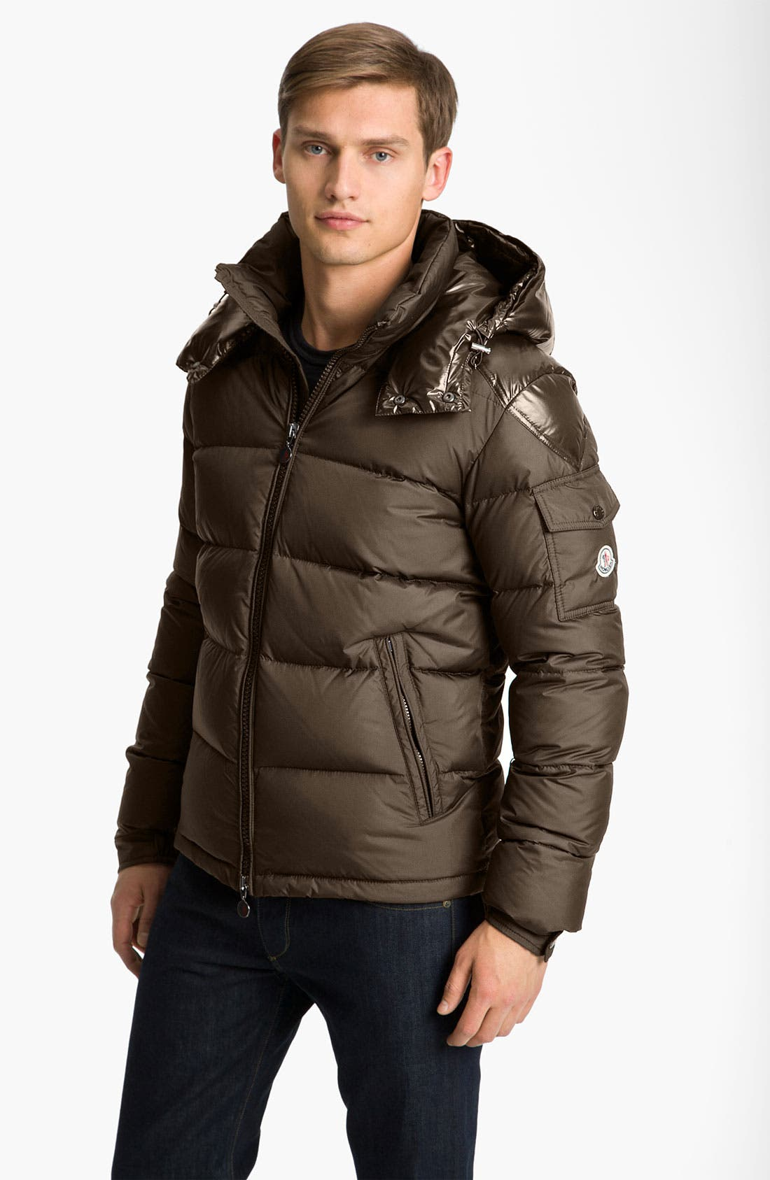 Alternate Image 1 Selected - Moncler 'Chevalier' Down