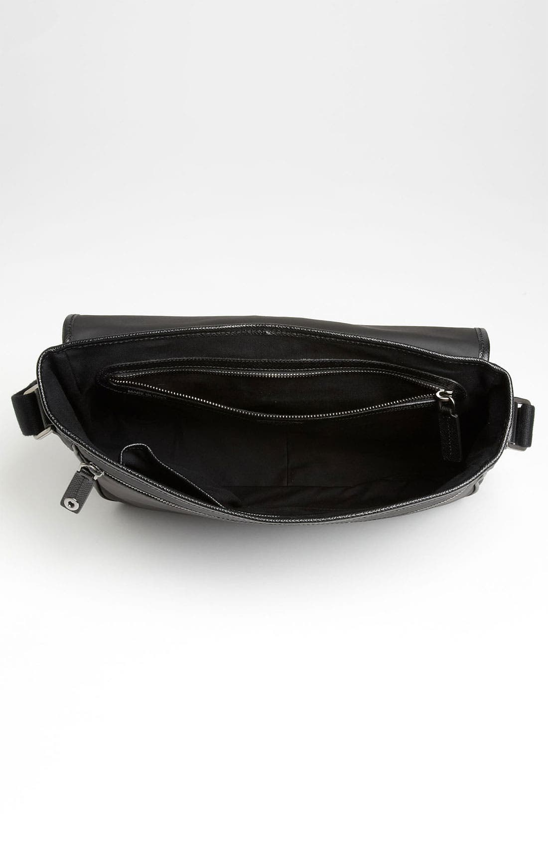 Alternate Image 3  - Tod's Coated Cotton Messenger Bag