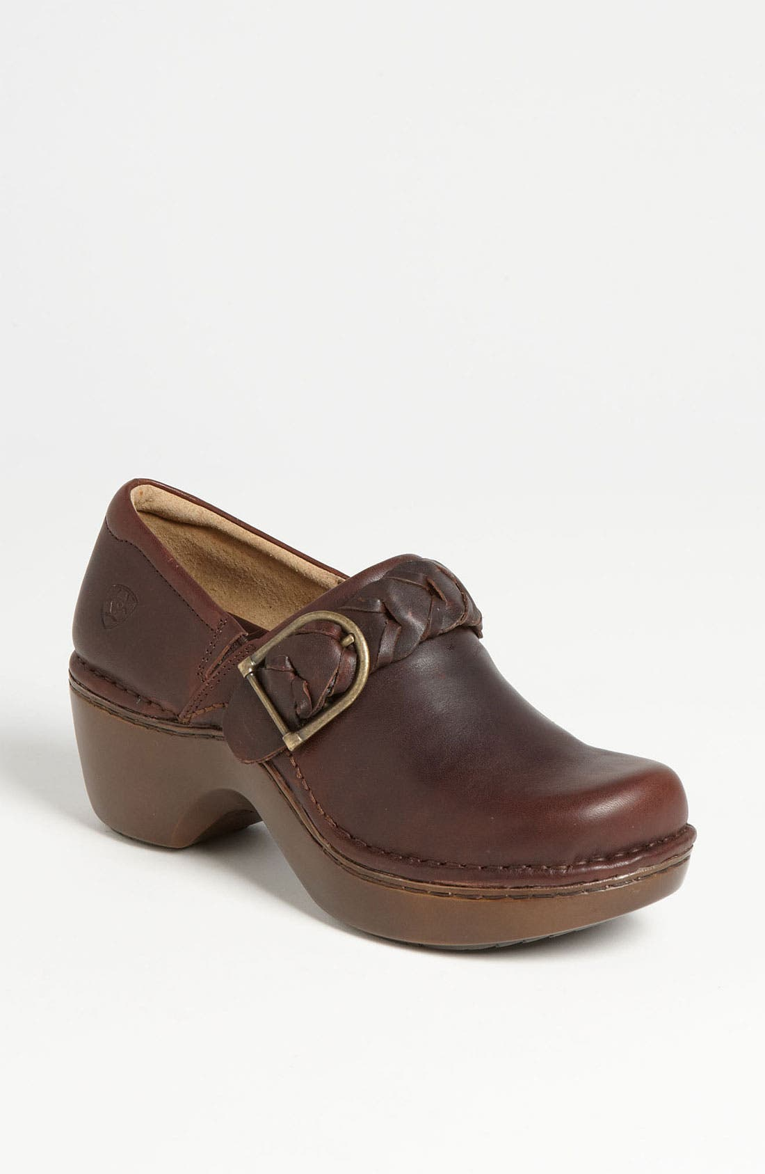Alternate Image 1 Selected - Ariat 'Amy' Clog