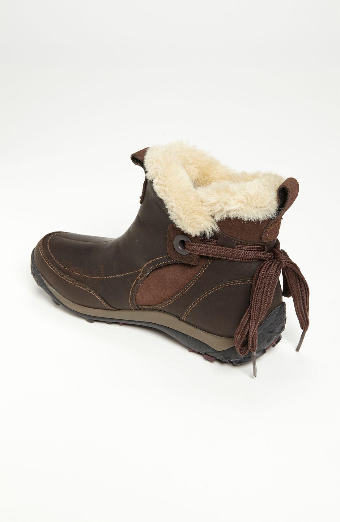 Alternate Image 2  - Merrell 'Misha' Waterproof Boot (Women)