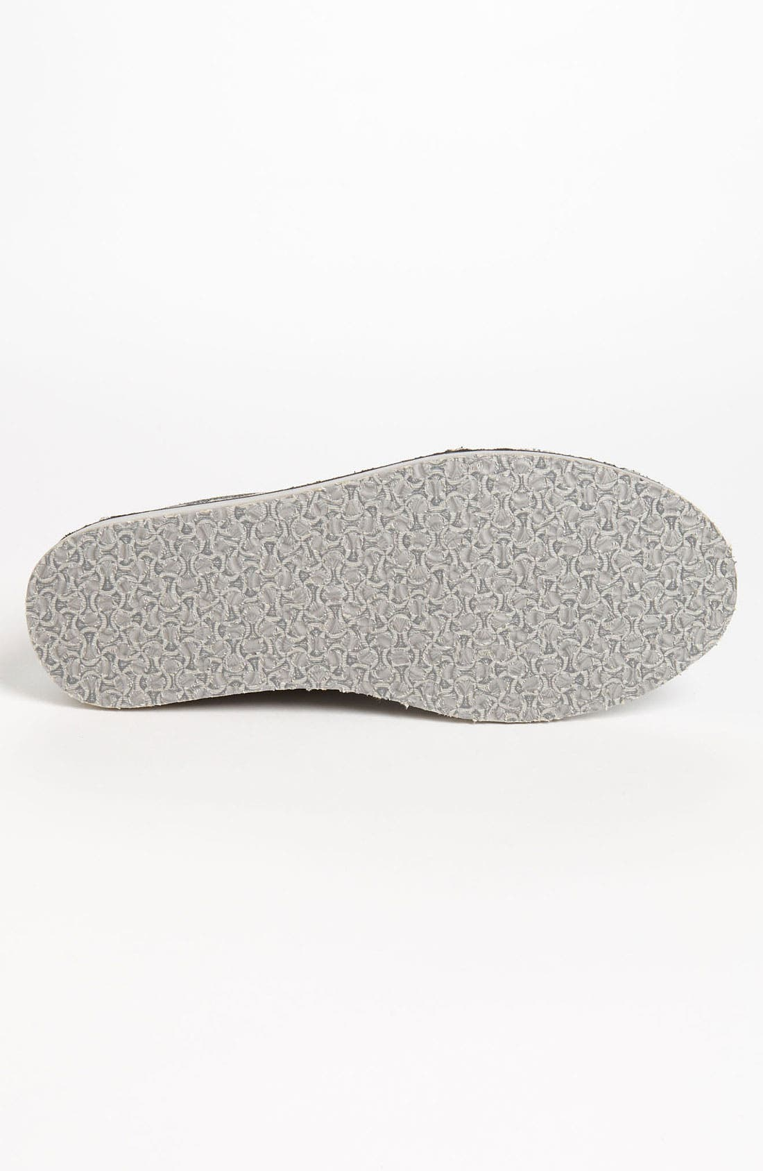 Alternate Image 4  - TOMS 'Desert' Chambray Oxford (Men)