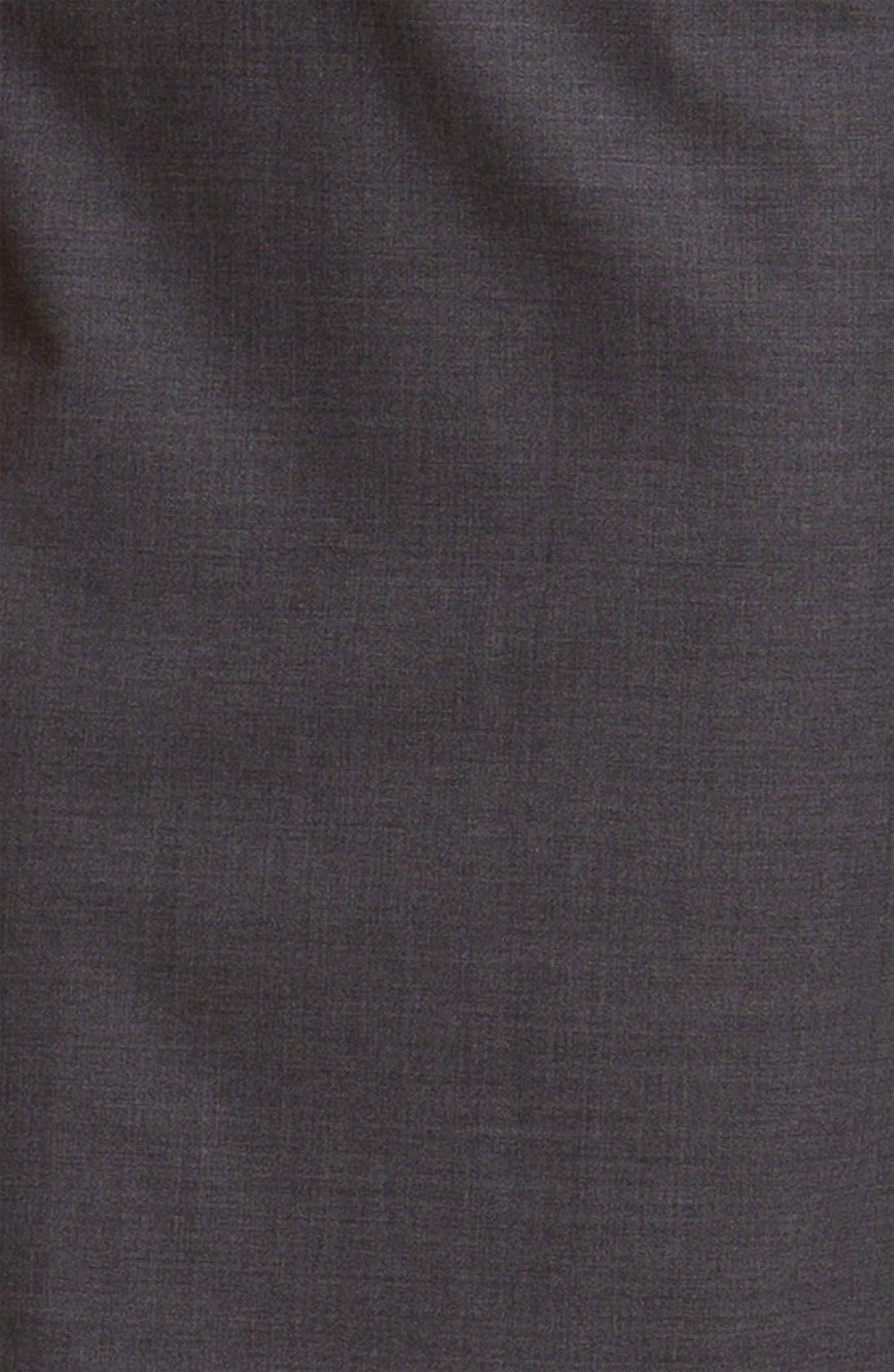 Alternate Image 3  - Rachel Roy 'Cord' Tropical Wool Sheath Dress
