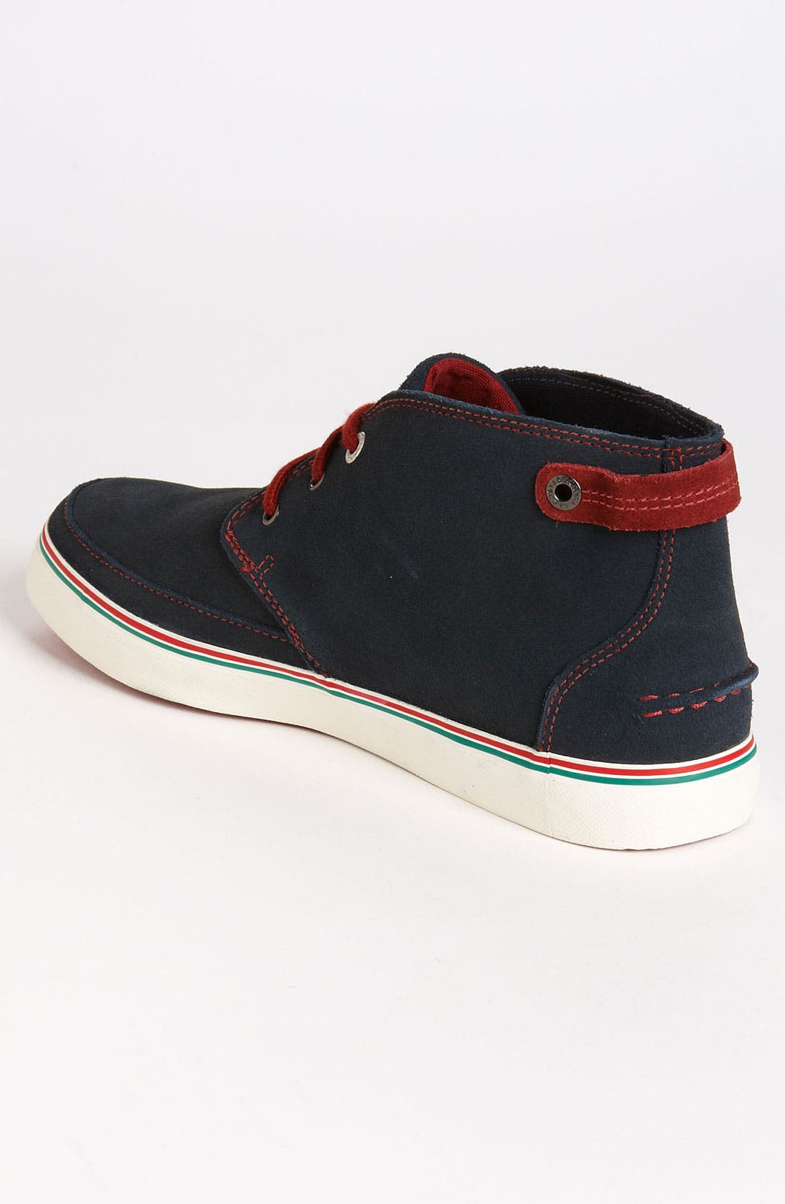 Alternate Image 2  - Lacoste 'Clavel AP' Sneaker