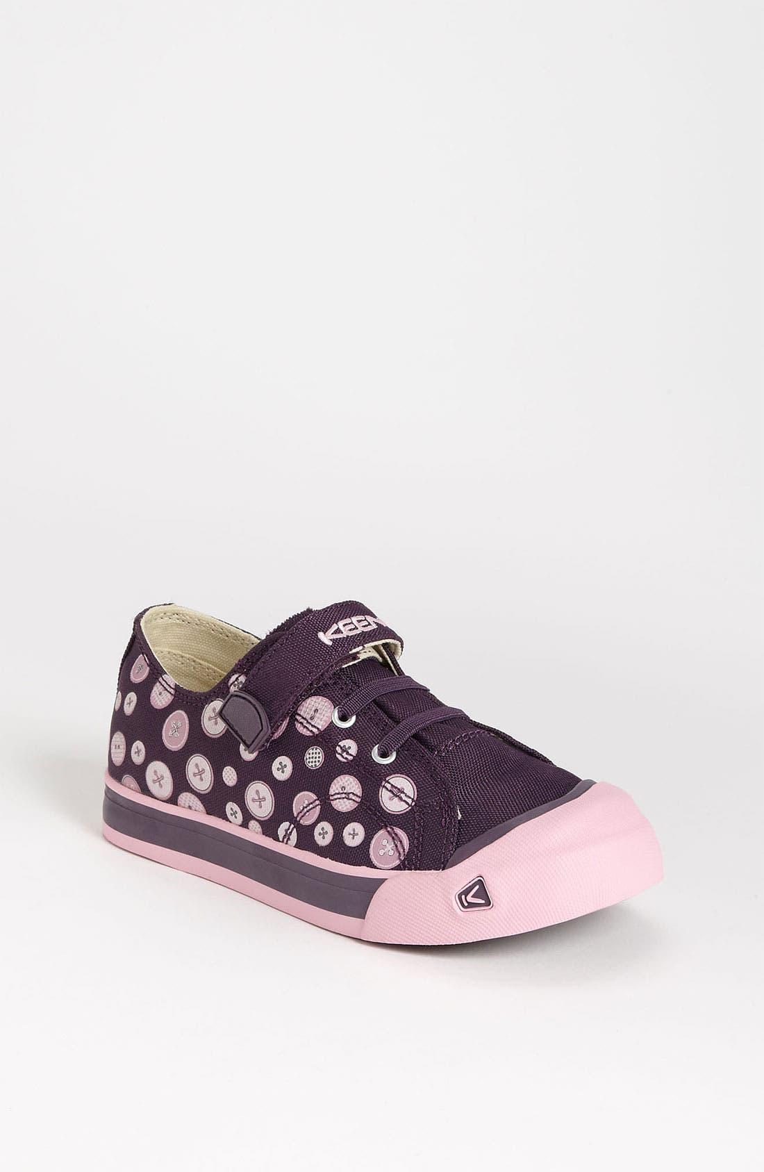 Main Image - Keen 'Coronado' Print Sneaker (Baby, Walker, Toddler & Little Kid)