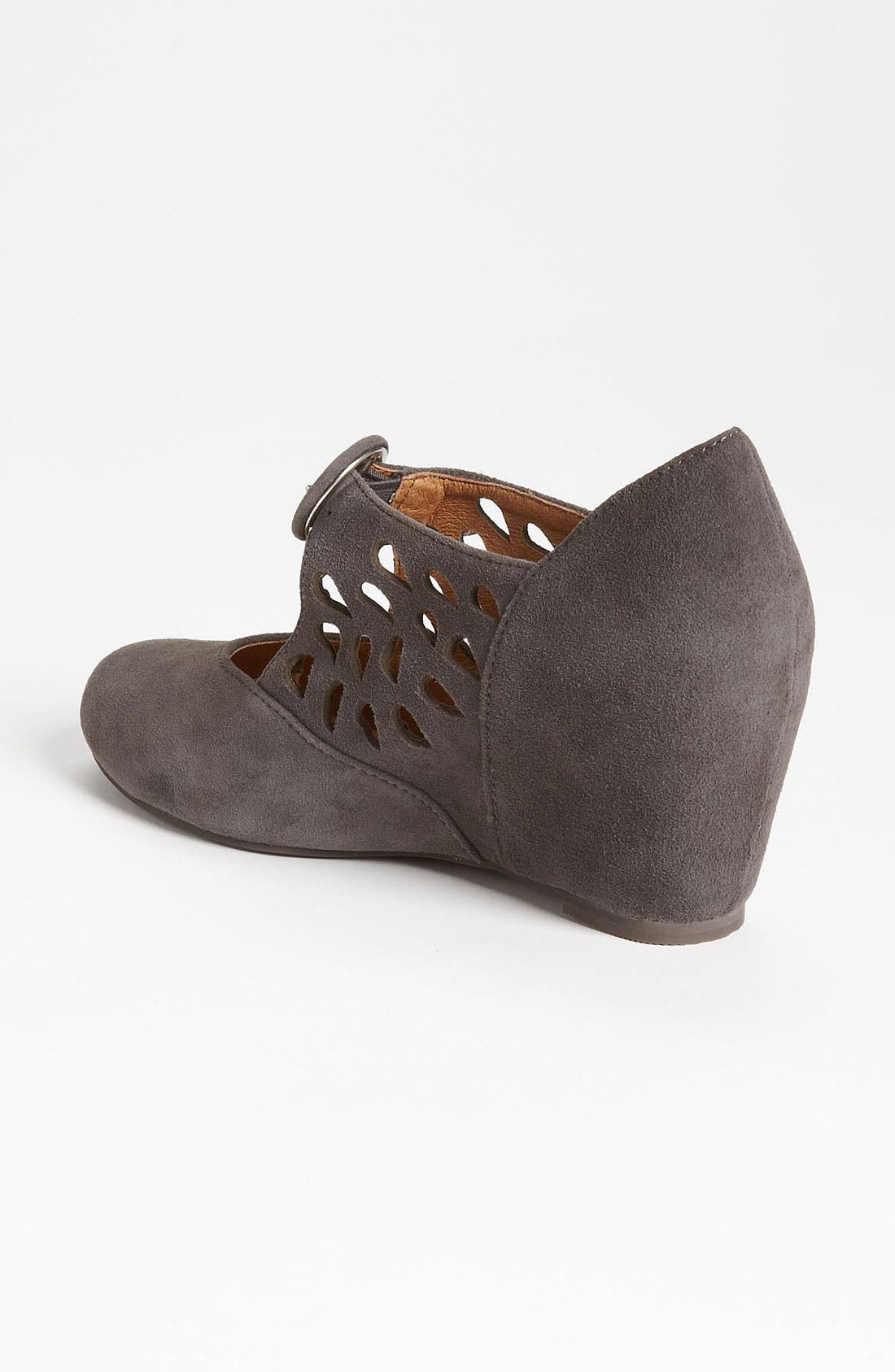 Alternate Image 2  - Jeffrey Campbell 'Torch' Mary Jane Wedge