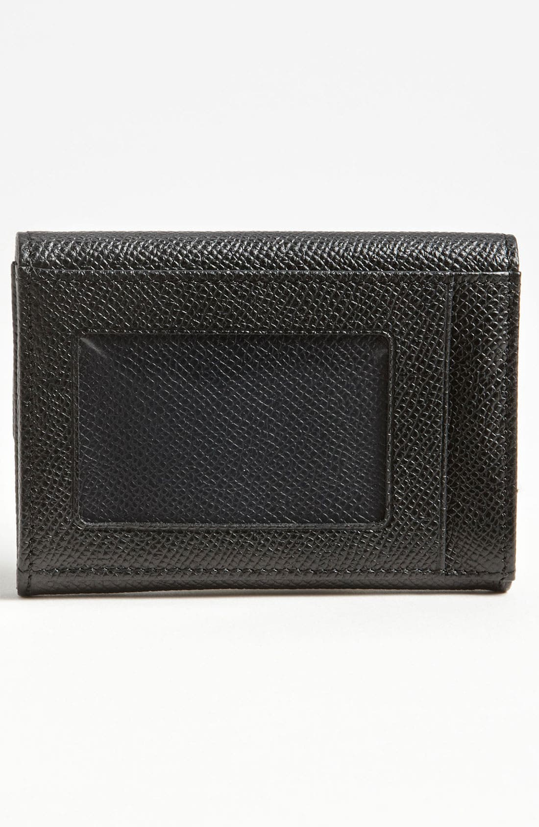 Alternate Image 4  - Tod's 'D Styling - New Mini' Leather Wallet