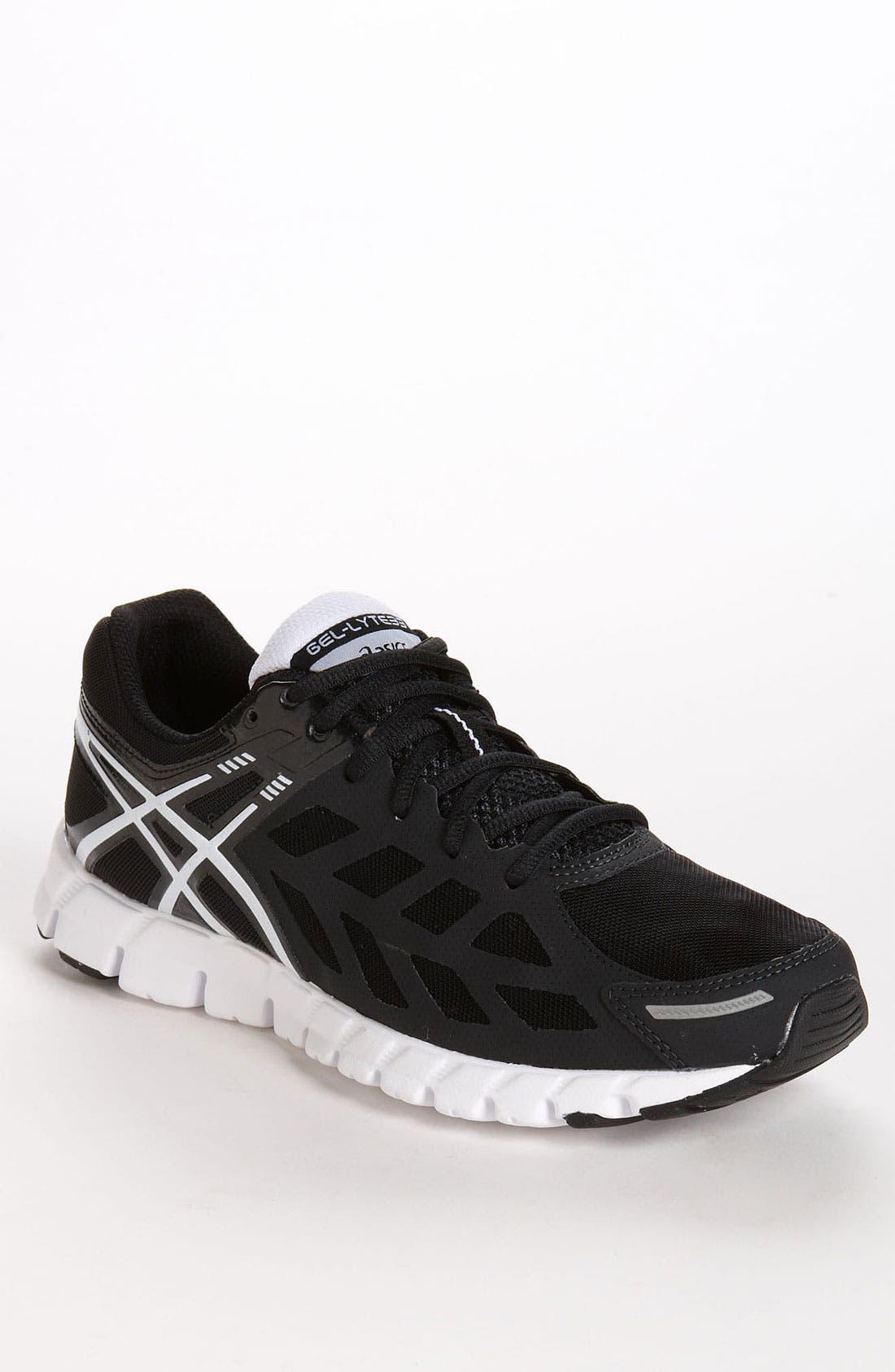 Alternate Image 1 Selected - ASICS® 'GEL-Lyte 33' Running Shoe (Men)