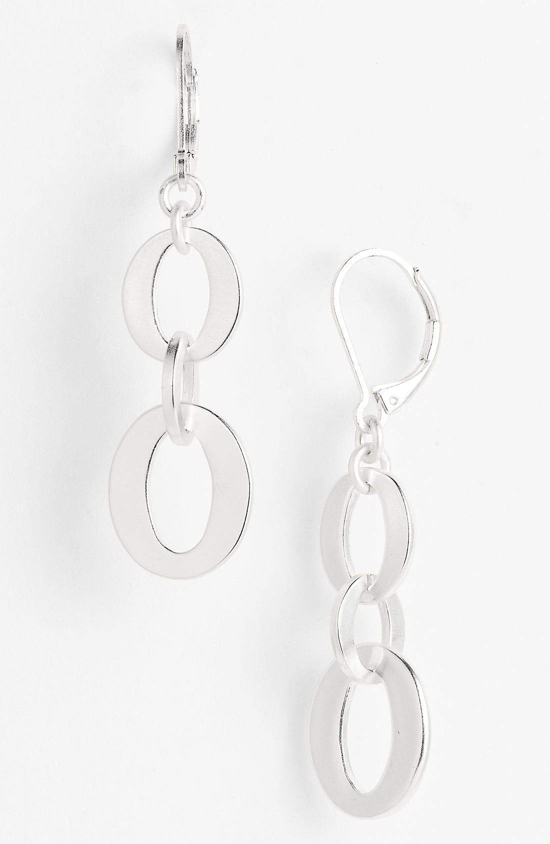 Alternate Image 1 Selected - Nordstrom 'Mix & Match' Drop Earrings