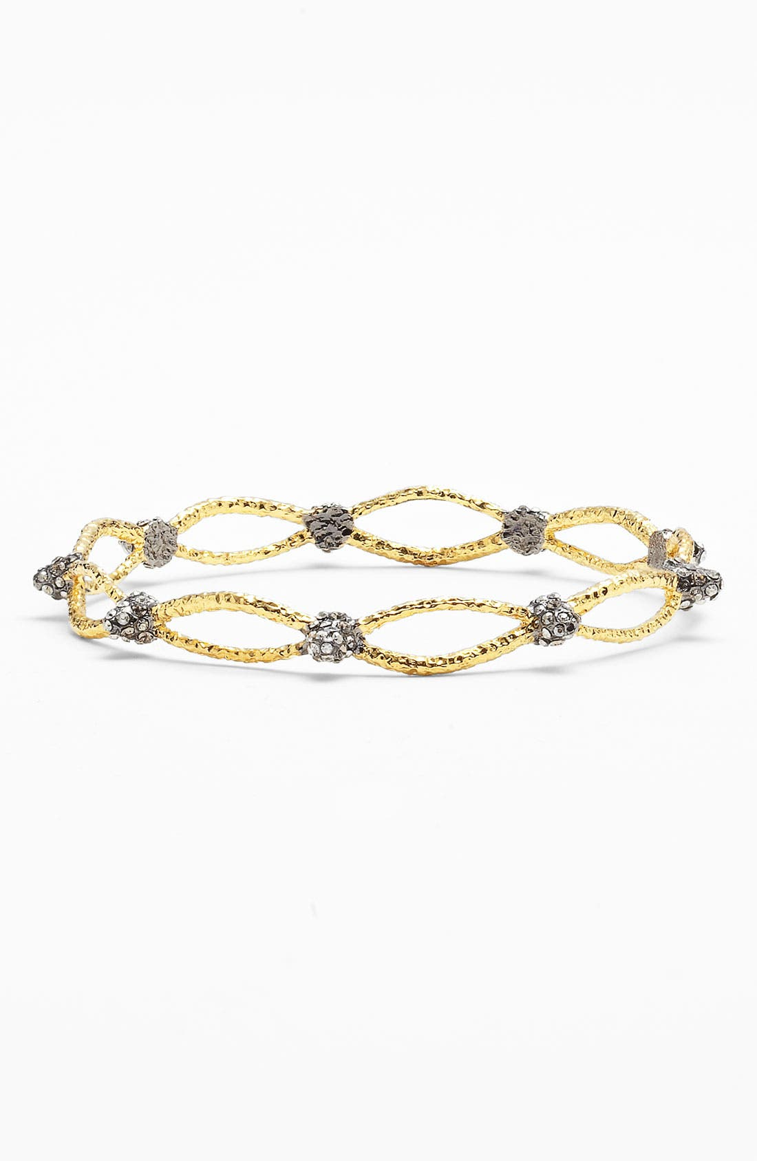 Main Image - Alexis Bittar 'Elements - Siyabona' Spiked Woven Bangle