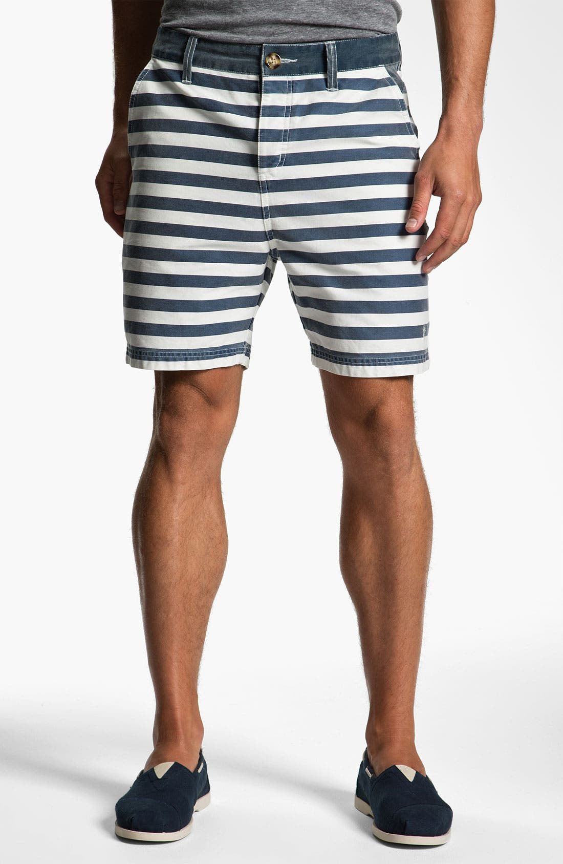 Alternate Image 1 Selected - Zanerobe 'Mallorca' Shorts
