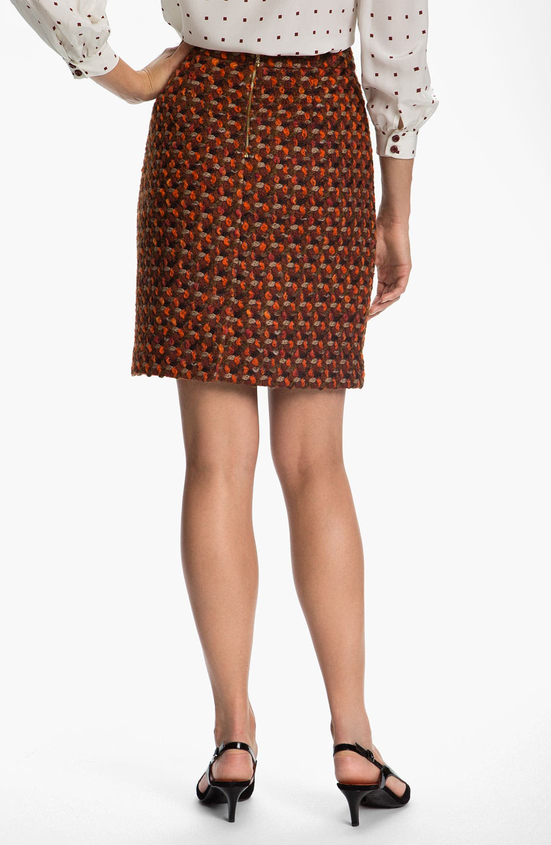 Alternate Image 2  - kate spade new york 'judy' skirt