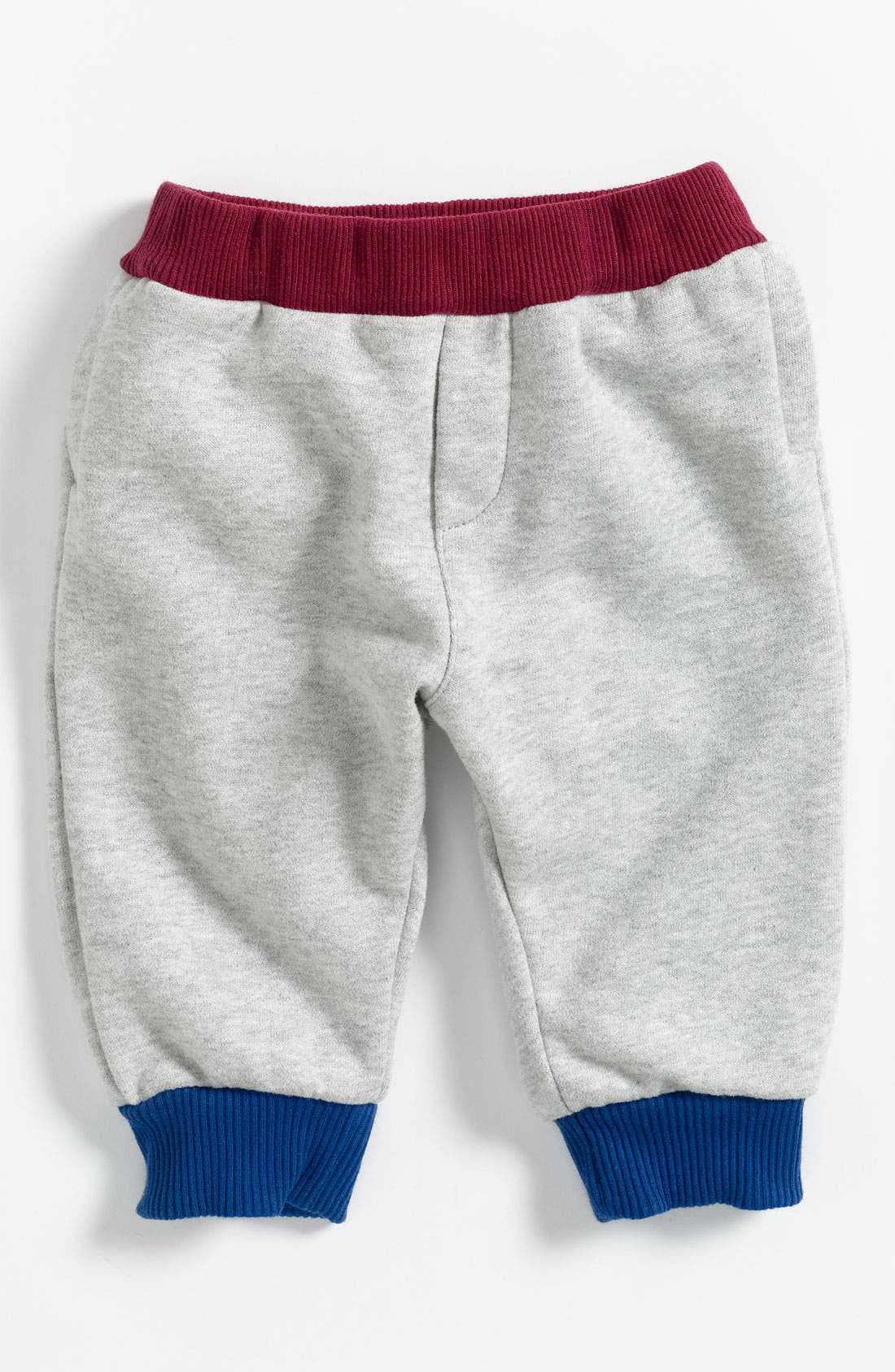 Alternate Image 1 Selected - LITTLE MARC JACOBS Pants (Toddler)
