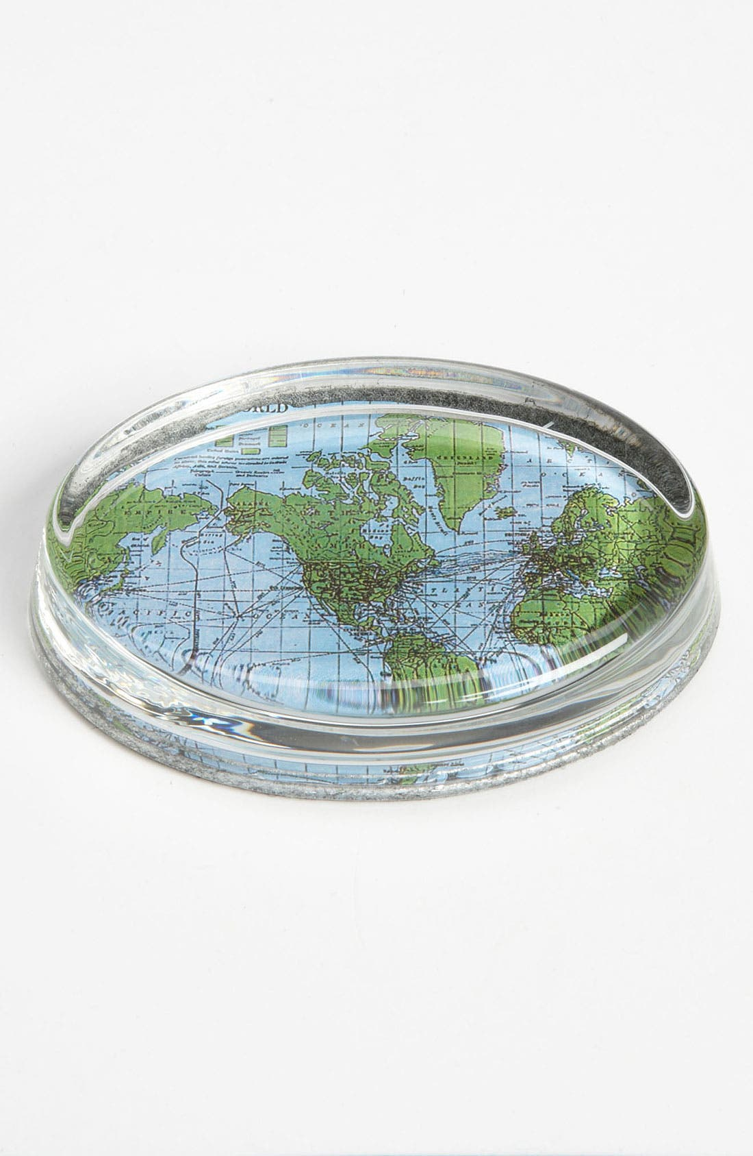 Alternate Image 1 Selected - Ben's Garden 'Vintage World' Paperweight