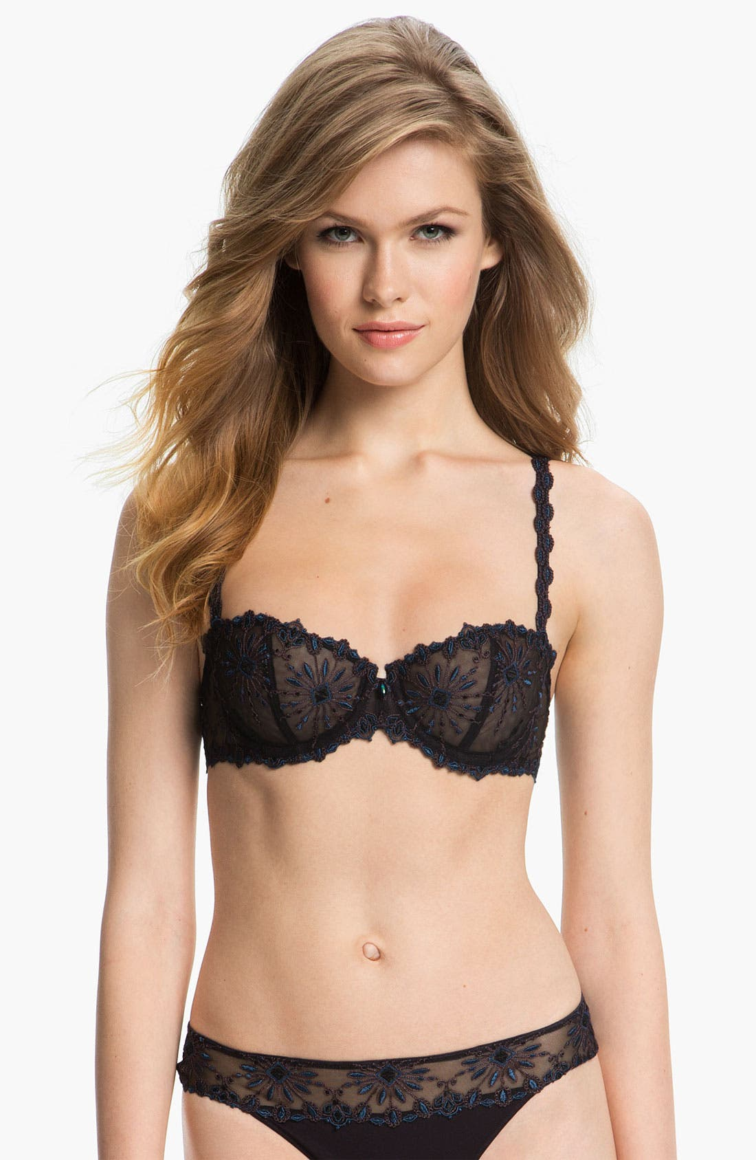 Alternate Image 1 Selected - Chantelle Intimates 'Vendôme' Underwire Demi Bra