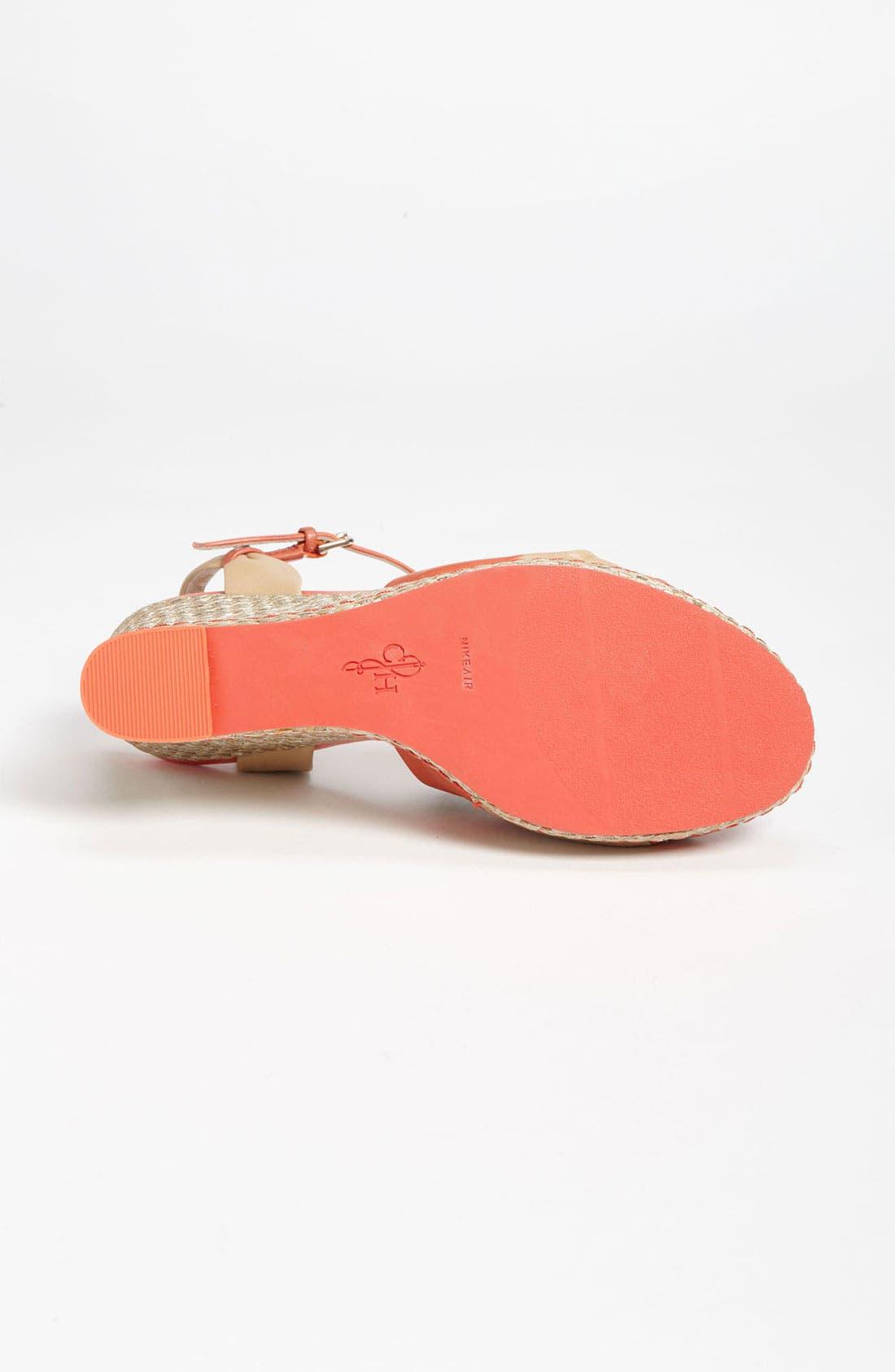 Alternate Image 4  - Cole Haan 'Cascadia' Sandal