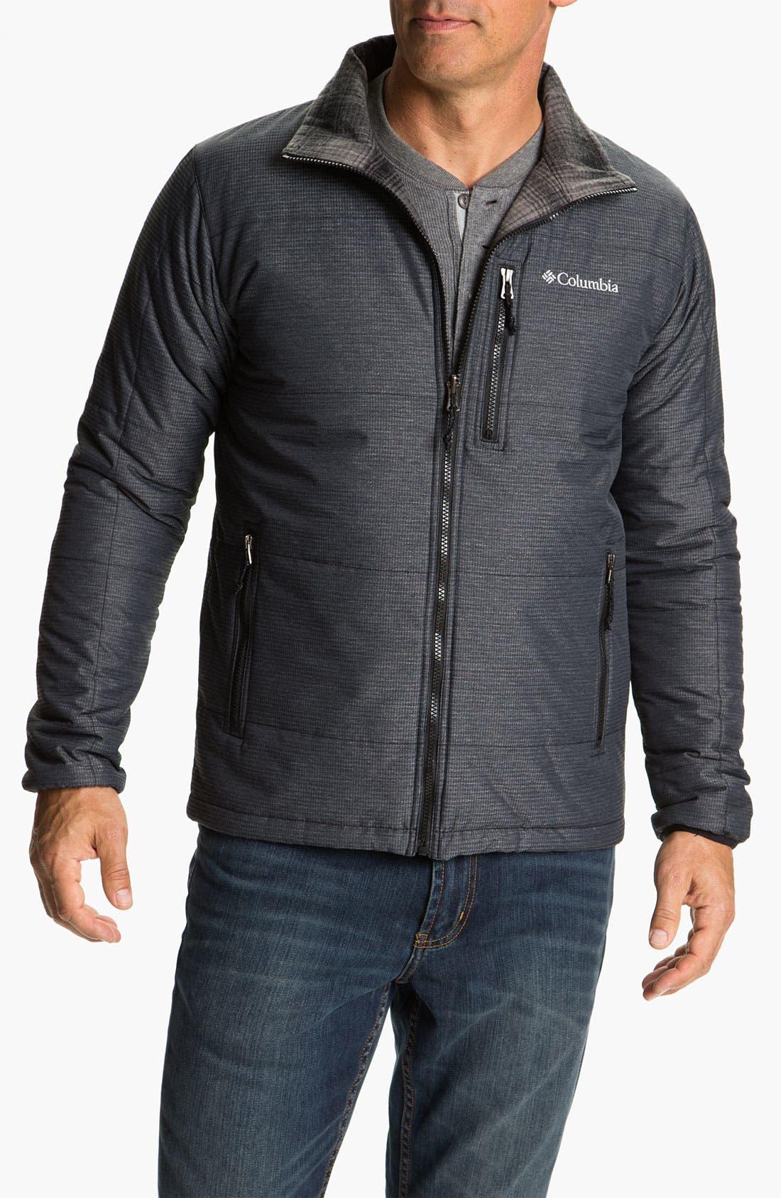 Main Image - Columbia 'Two Lives' Reversible Jacket