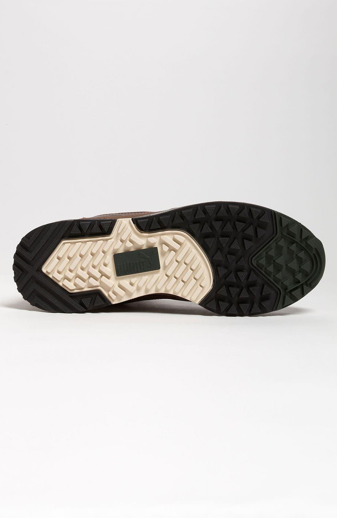 Alternate Image 4  - PUMA 'Alexander McQueen - Montapon Luxe' Boot