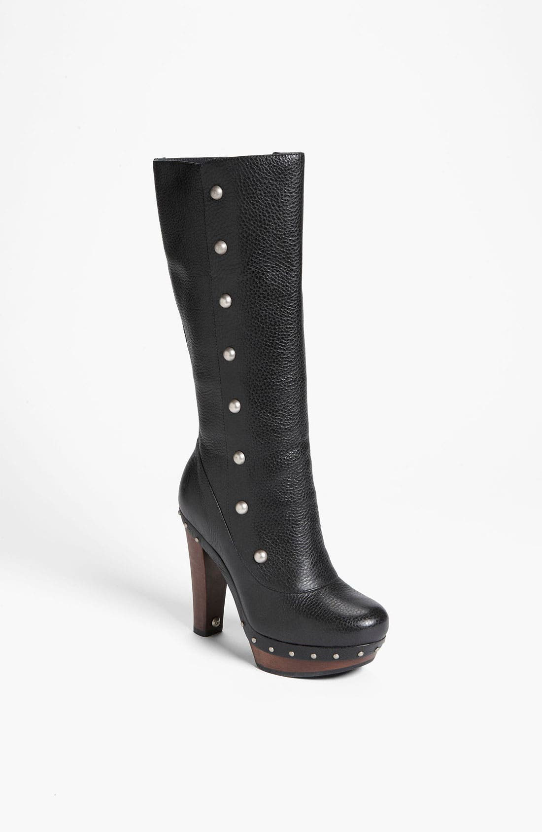 Alternate Image 1 Selected - UGG® Australia 'Cosima Tall' Boot (Women)