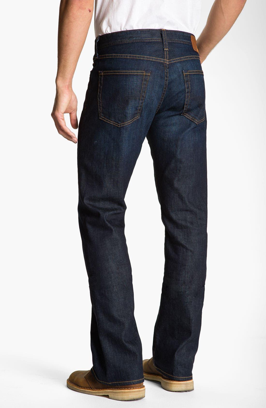 Alternate Image 2  - AG Jeans 'Regent' Bootcut Jeans (Anderson)