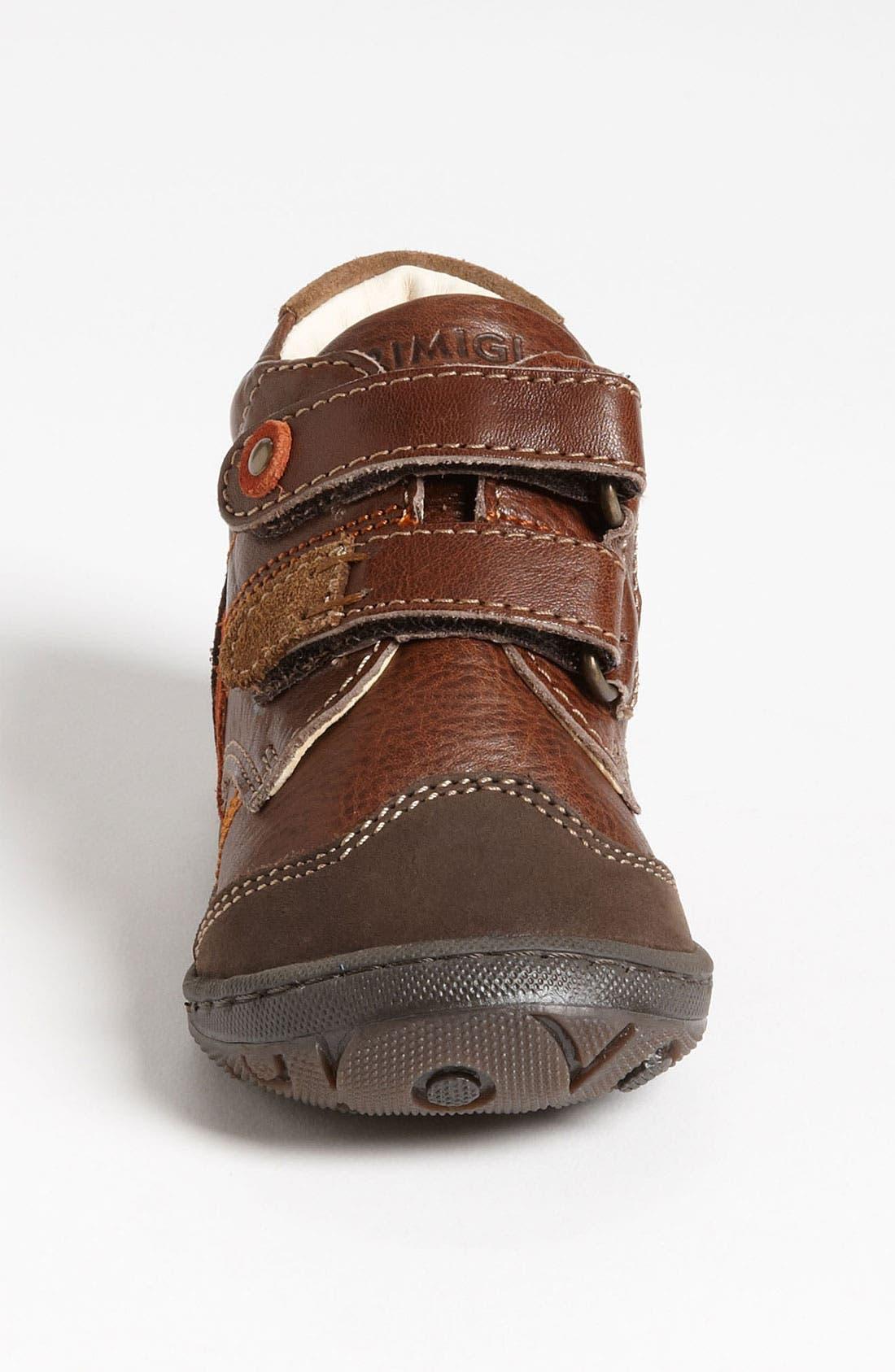 Alternate Image 3  - Primigi 'Alonso' Boot (Baby, Walker & Toddler)