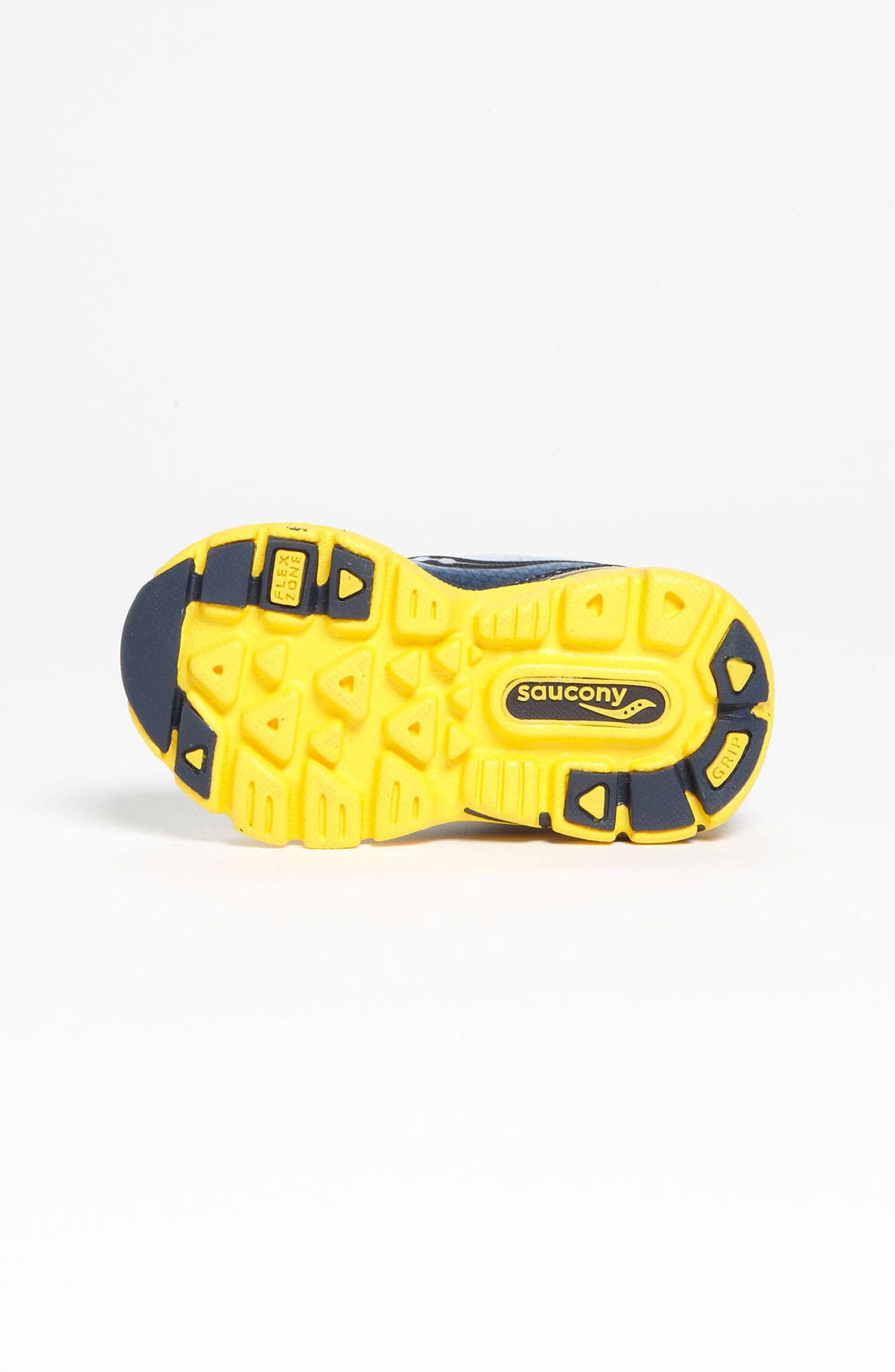 Alternate Image 4  - Saucony 'Kinvara' Athletic Shoe (Baby, Walker & Toddler)
