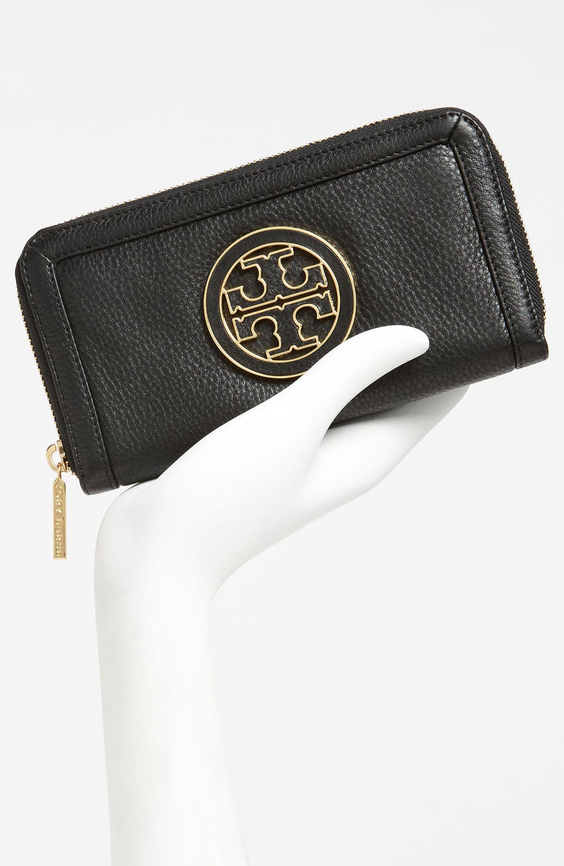 Alternate Image 2  - Tory Burch 'Amanda' Continental Wallet