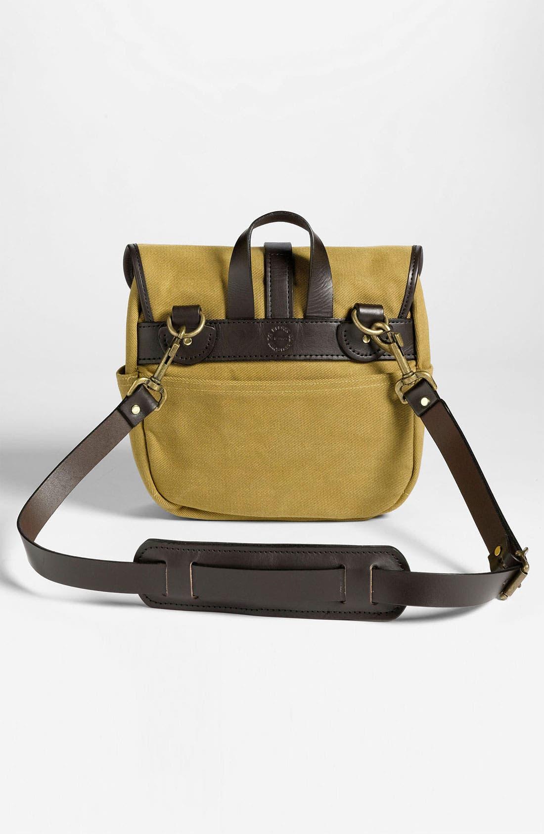 Alternate Image 2  - Filson Small Field Bag