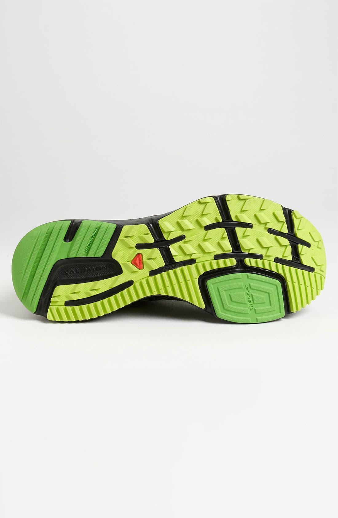Alternate Image 4  - Salomon 'XR Mission' Trail Running Shoe (Men)