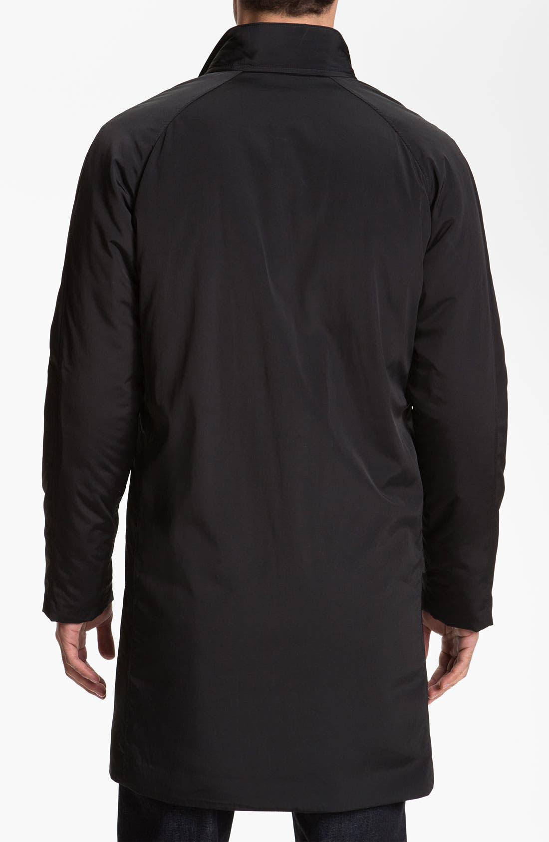 Alternate Image 2  - Theory 'Dufour Gardar' Long Jacket