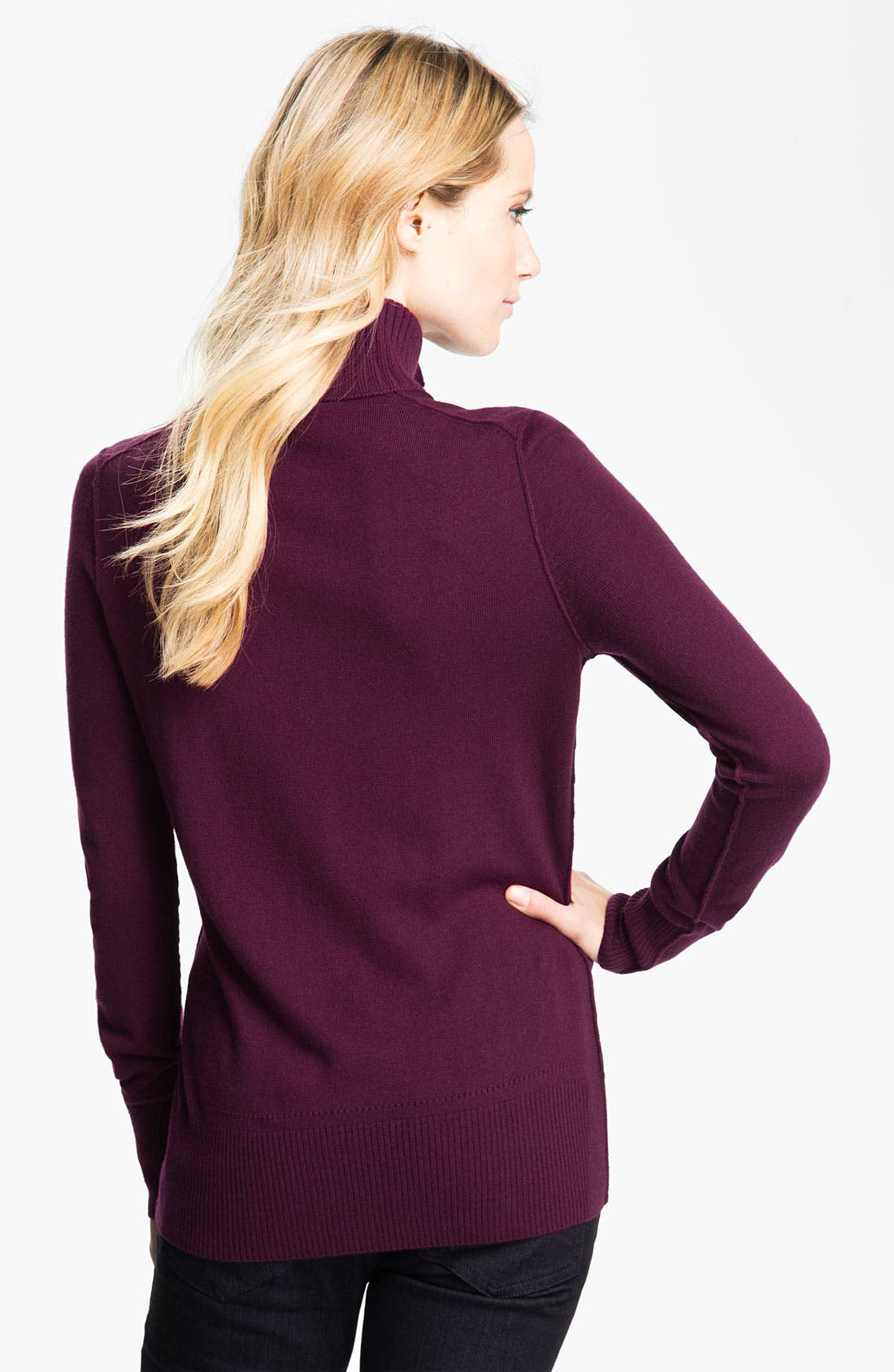 Alternate Image 2  - Tory Burch 'Audra' Sweater