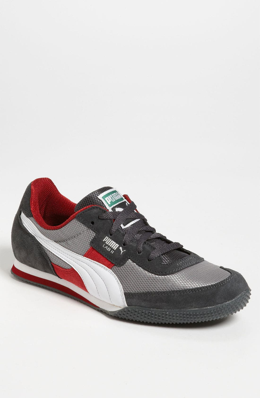 Alternate Image 1 Selected - PUMA 'Lab II FB' Sneaker (Men)