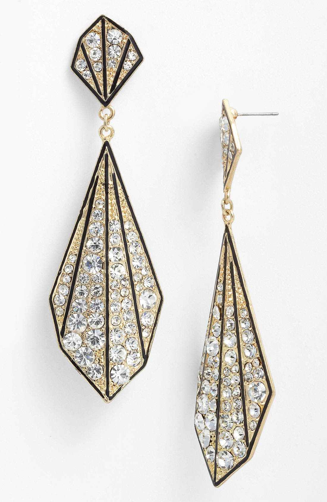 Alternate Image 1 Selected - Guinevere 'Primo' Earrings